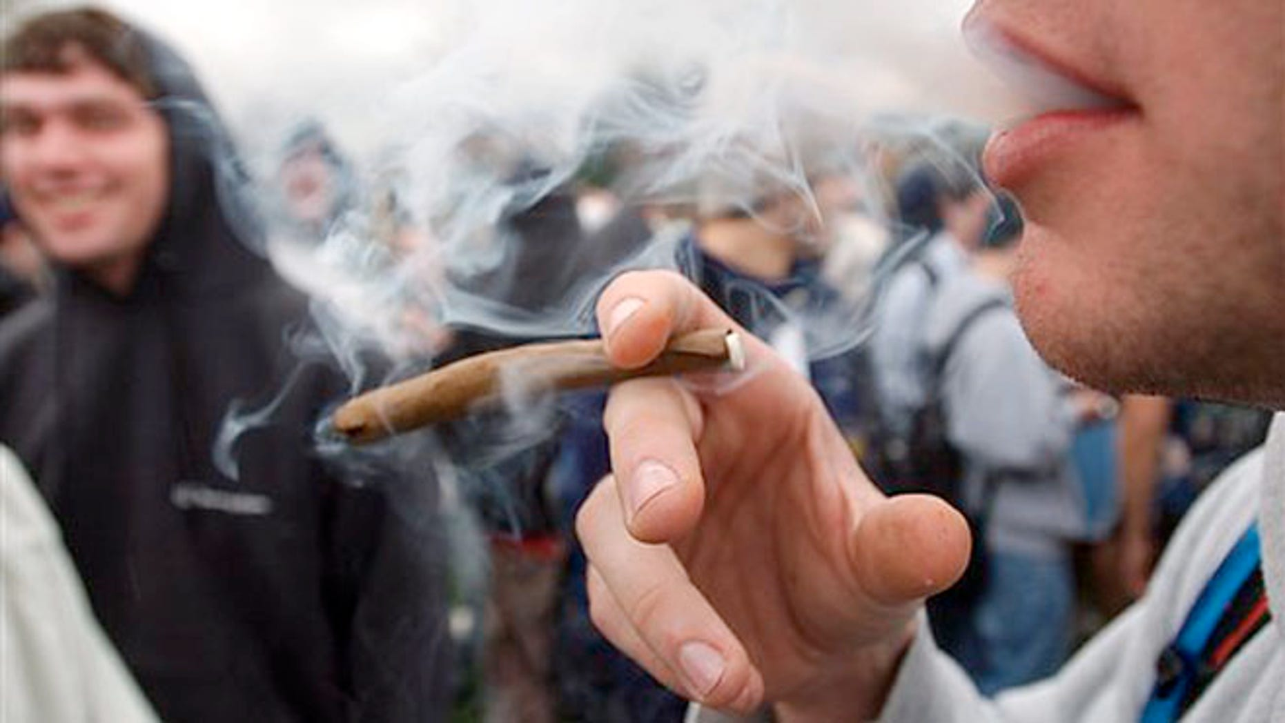 A Colorado man who moved his business to South Carolina says the state's decision to legalize pot has left him with a stoned labor pool.