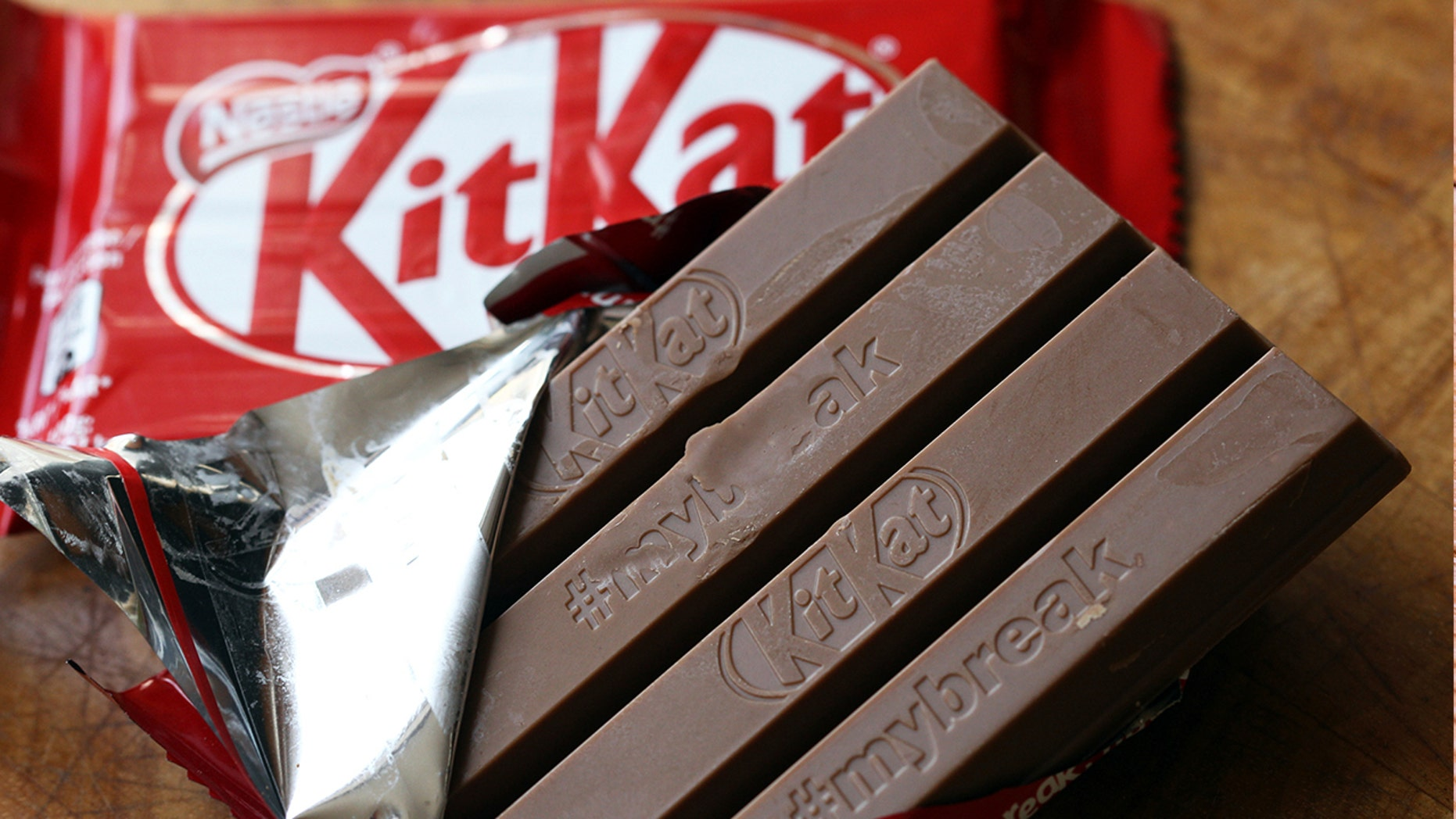 Victory for Kit Kat copycats? Nestle loses trademark case over candy ...
