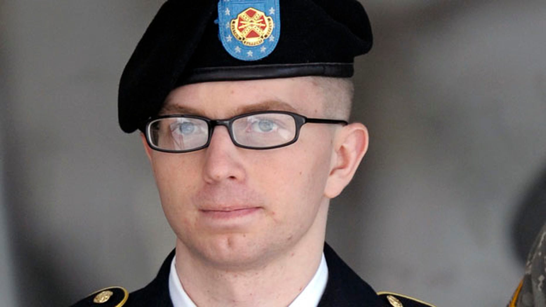 Pfc. Bradley Manning's trial is set to resume after being charged with aiding the enemy.