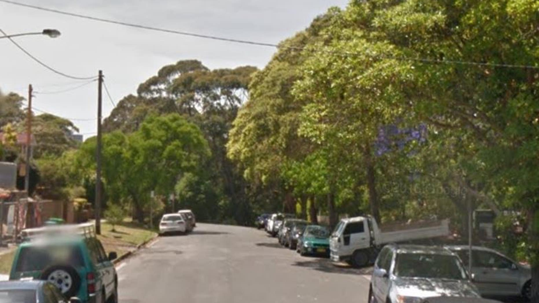 Australian officials discovered a mummified body inside a home where a man passed away a year ago.