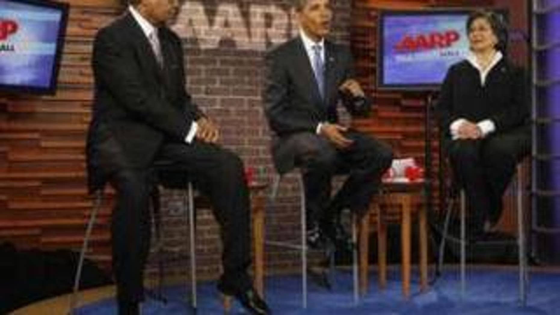 AARP Faces Backlash From Seniors Over Health Care Reform ...