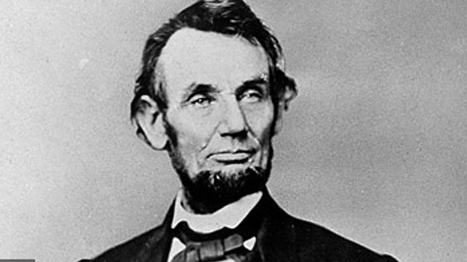 Lincoln's letter helped land Cross a job as chaplain.