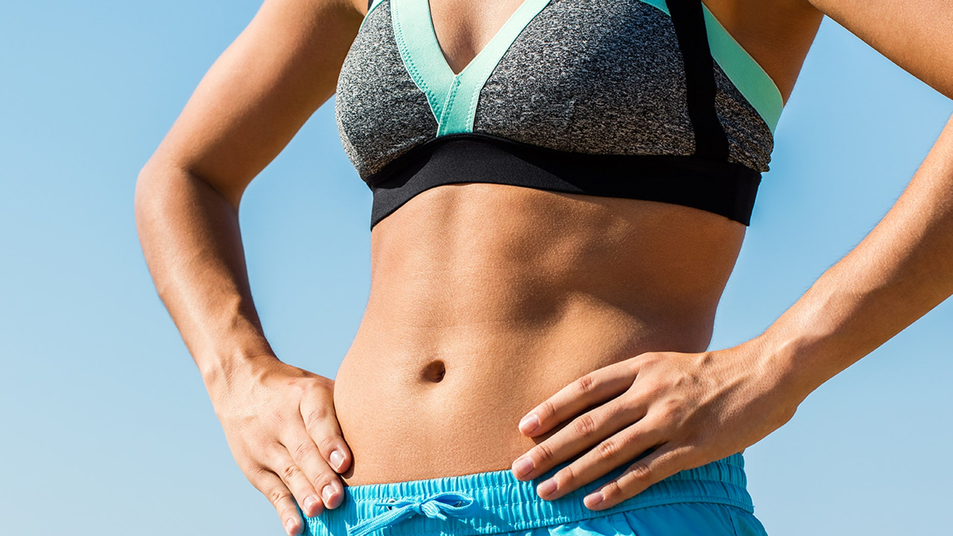 Get killer abs with these celebrity trainer-approved moves