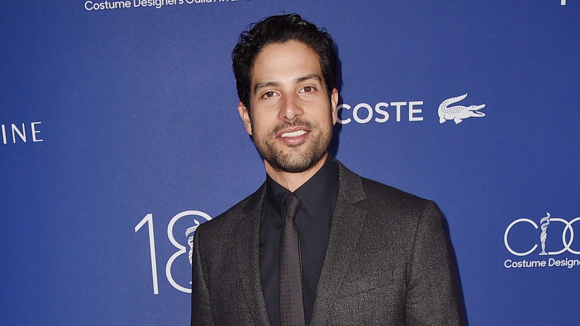 Adam Rodríguez on February 23, 2016 in Beverly Hills, California.