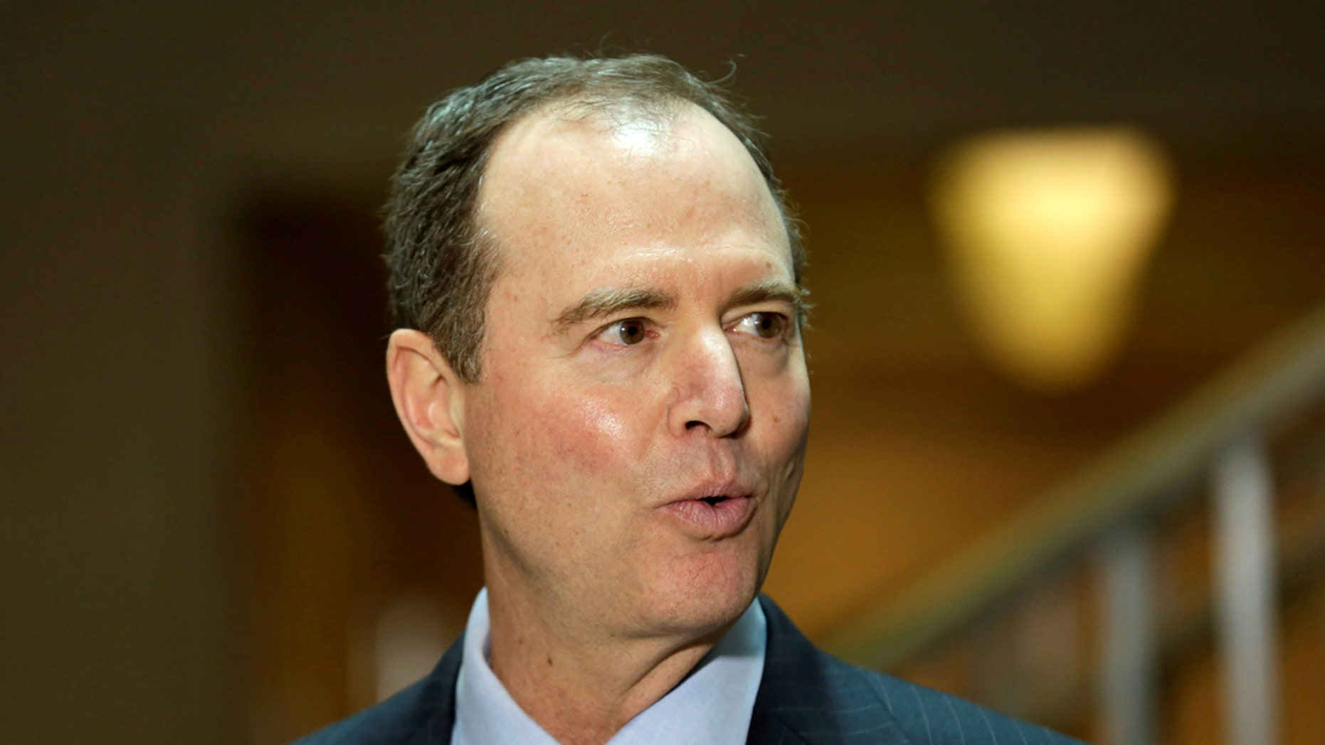 Congressman Adam Schiff of California donated the $2,700 he received from Ed Buck to the Trevor Project.