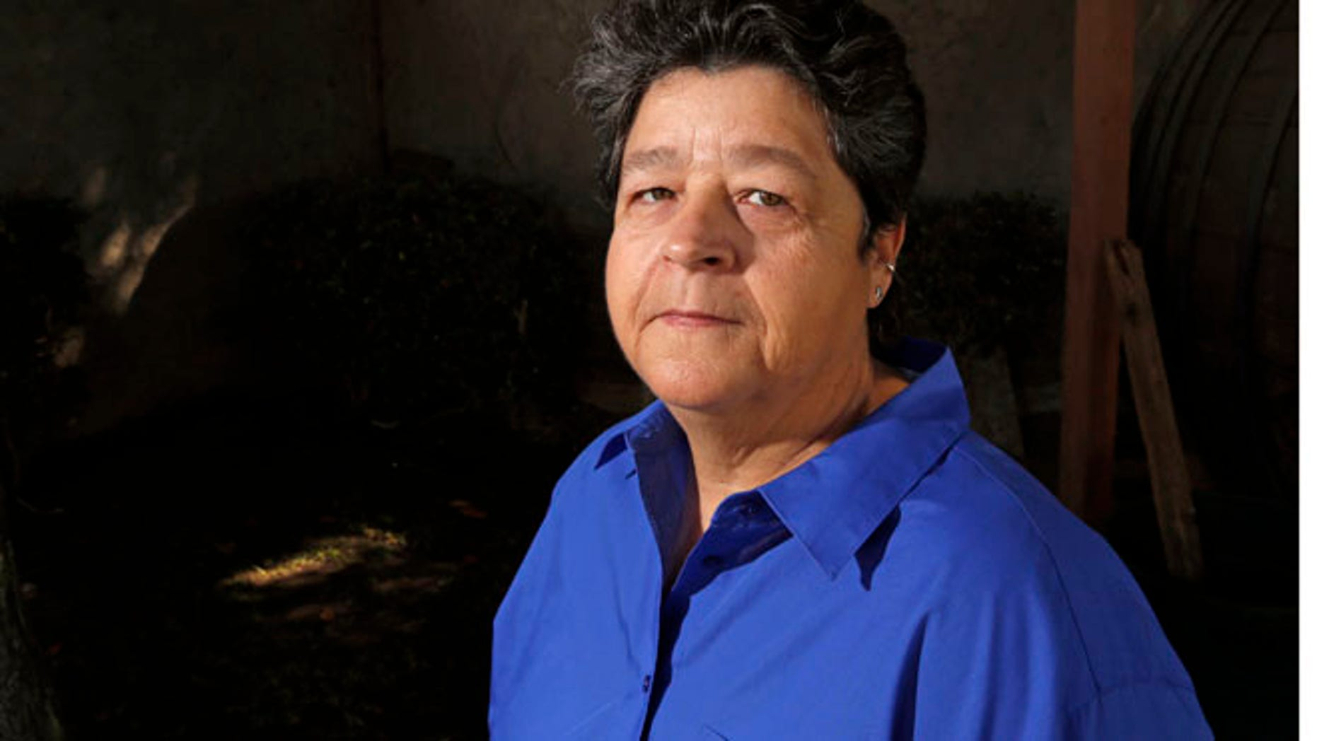 Oct. 18, 2013: Luanne Lynch, 57, of San Gabriel, Calif., was laid off from her clerical job in March and still hasn't managed to replace it. It was her third layoff in the past decade.