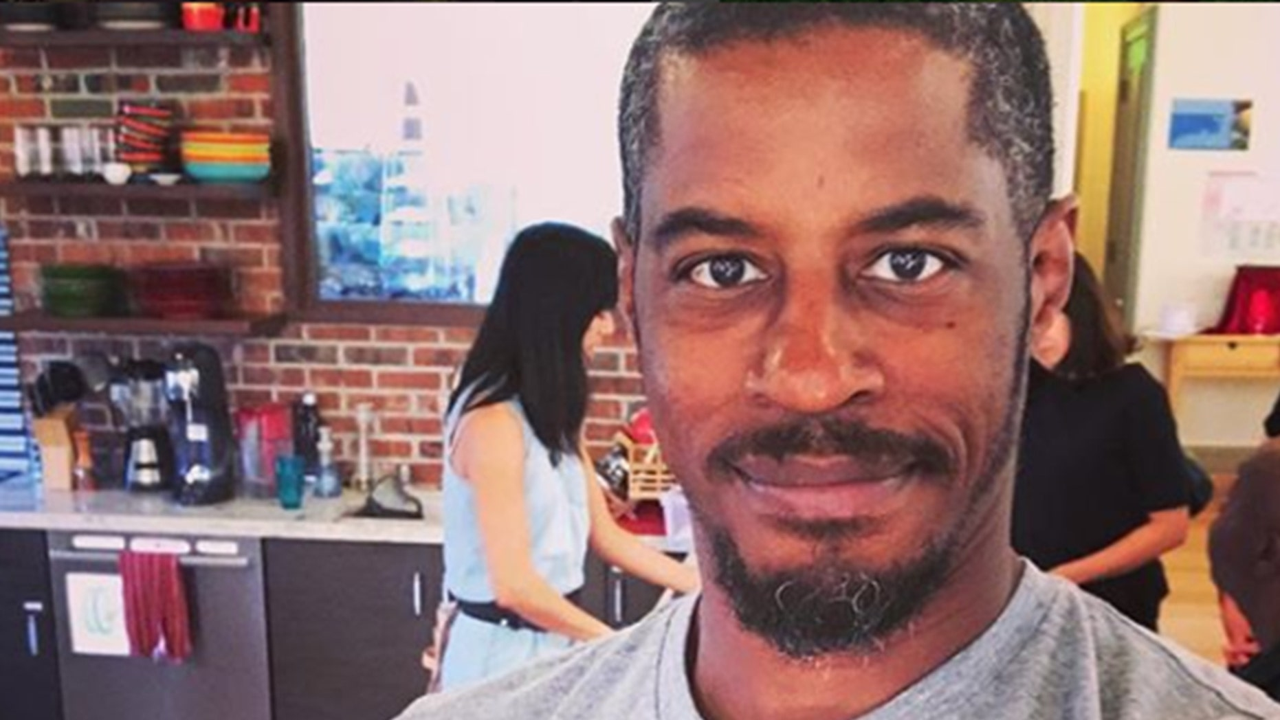 """""""Star Wars"""" actor Ahmed Best says he considered suicide after Jar Jar Binks backlash."""