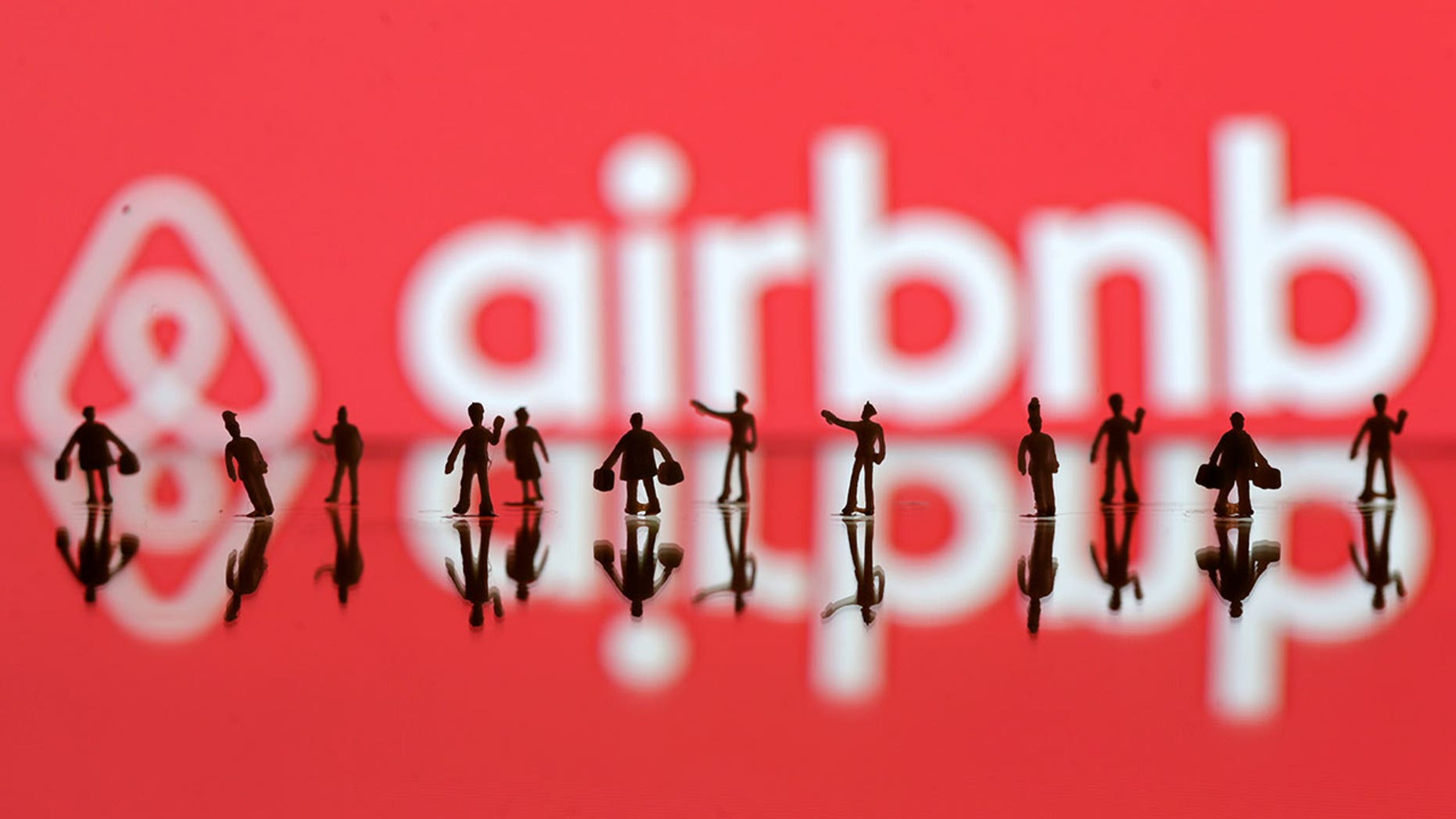 Airbnb is trying to lure a demographic that usually prefers hotel rooms.