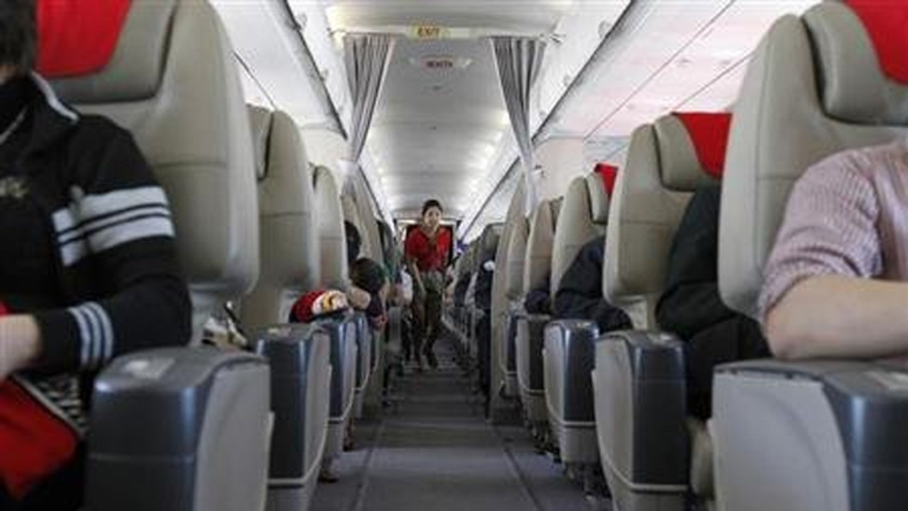 With preferred seats harder to get, passengers are desperate enough to offer bribes to their fellow fliers.