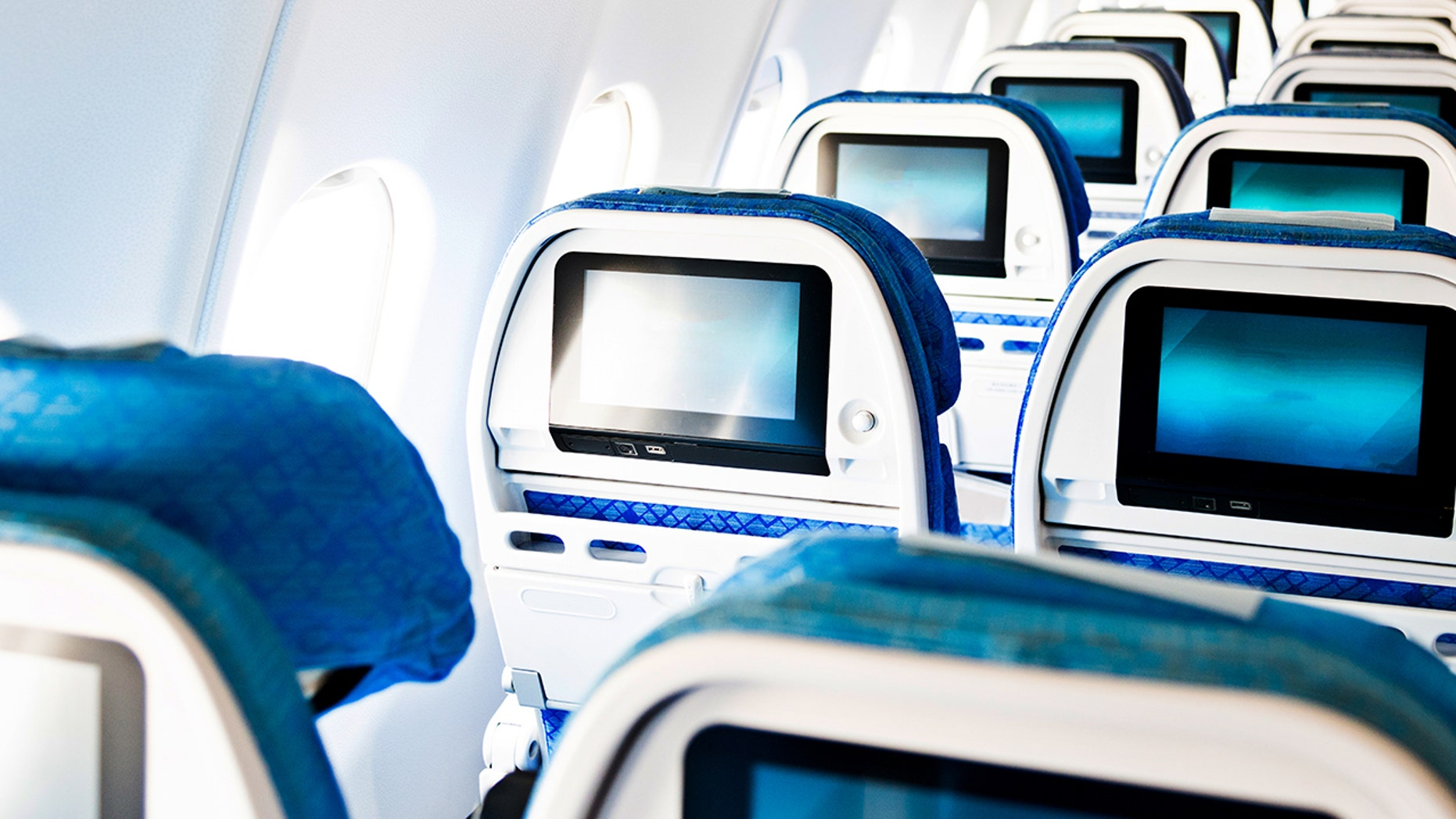 Are seat-back screens a thing of the past? Some airlines are already phasing them out.