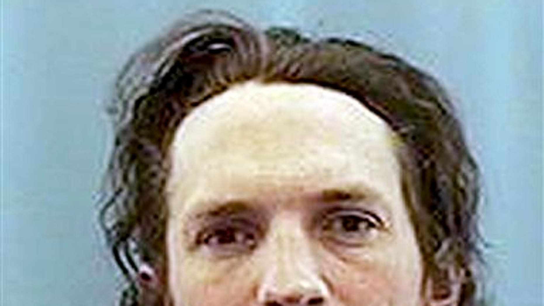 """FILE - This undated handout photo provided by the Anchorage Police Department shows Israel Keyes. An upcoming special episode of Investigation Discoverys """"Dark Minds"""" TV series to air April 2, 2014 says it has new information about confessed Alaska serial killer Israel Keyes, including the identity of a potential victim. (AP Photo/Anchorage Police, file)"""