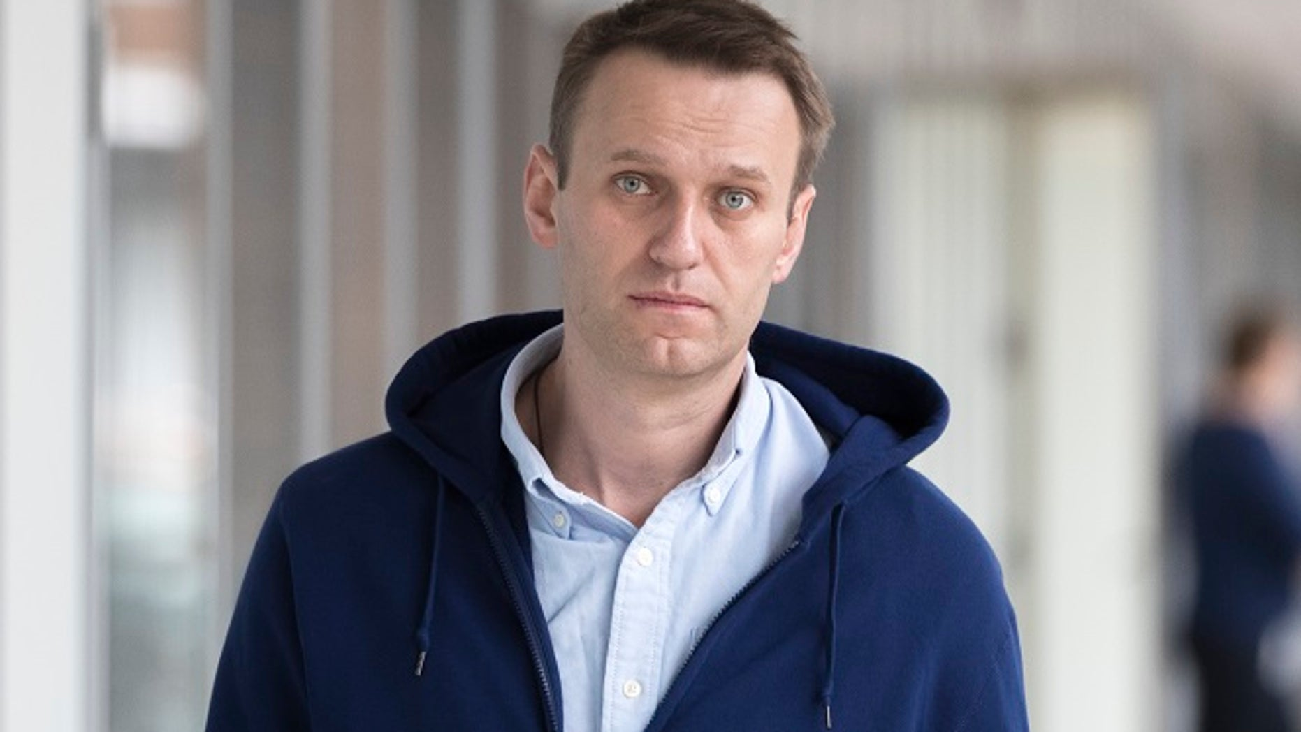 Russian opposition leader Alexei Navalny has been released from jail after serving 25 days for organizing a wave of protests on Friday, July 7, 2017.