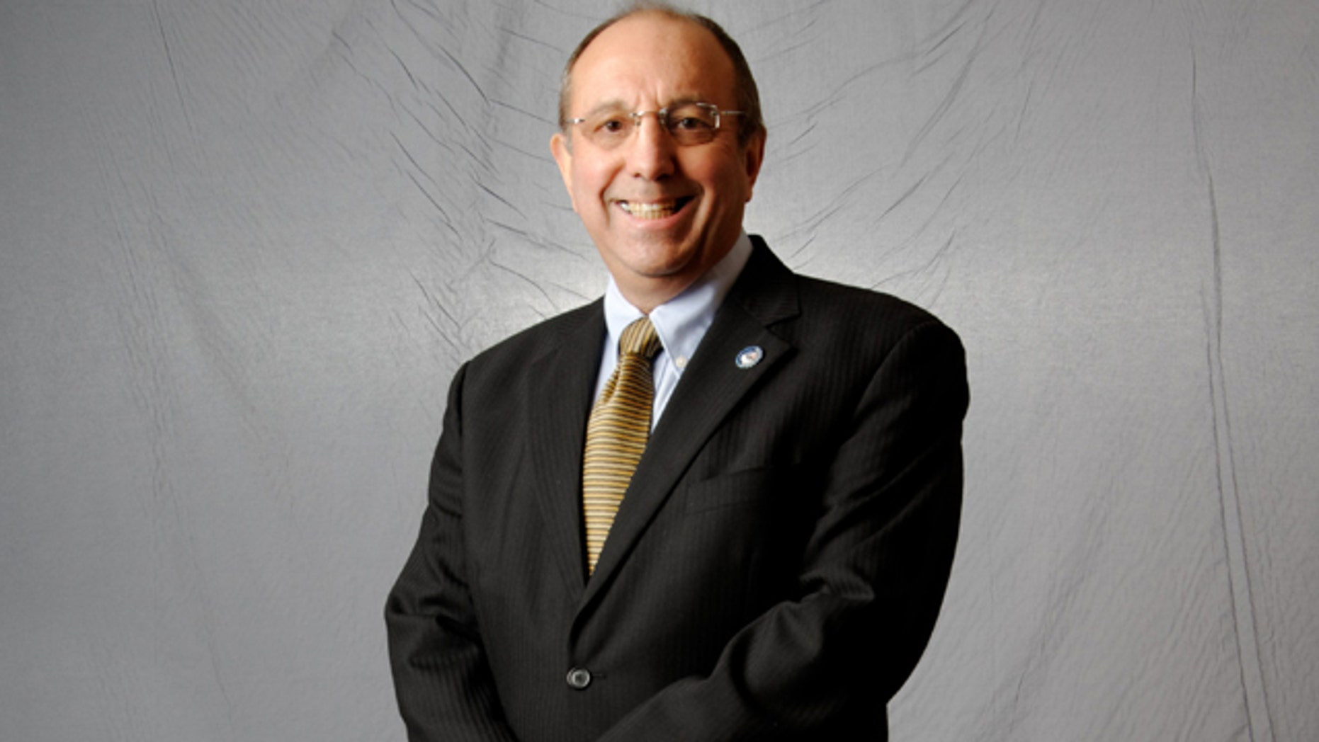 Allan Levene is running for Congress in his home state of Georgia and three other states.