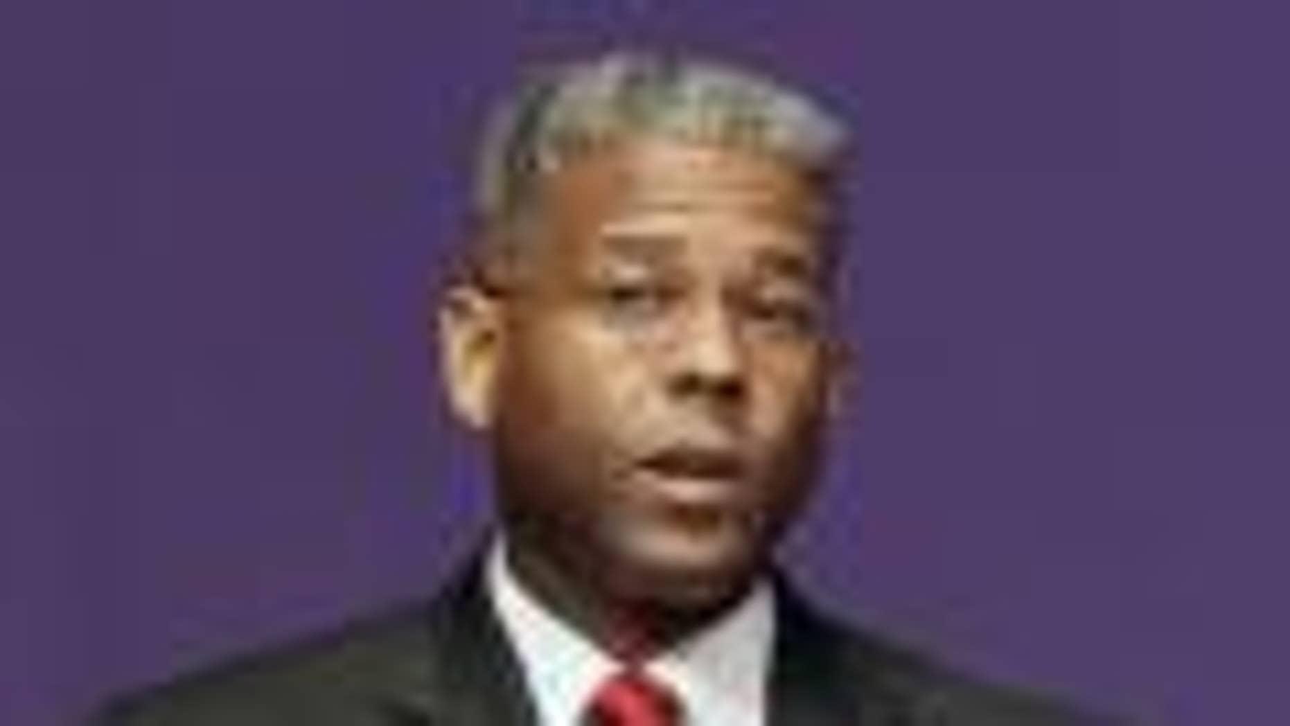 Rep. Allen West , R-Fla. (AP Photo)
