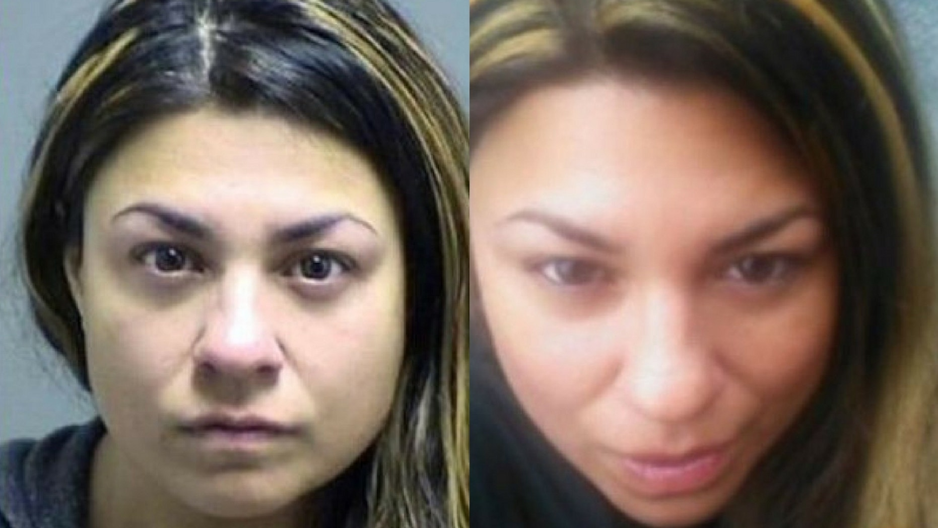 Amanda Nasser, 32, was sentenced to prison after she admitted to having sex with a student.
