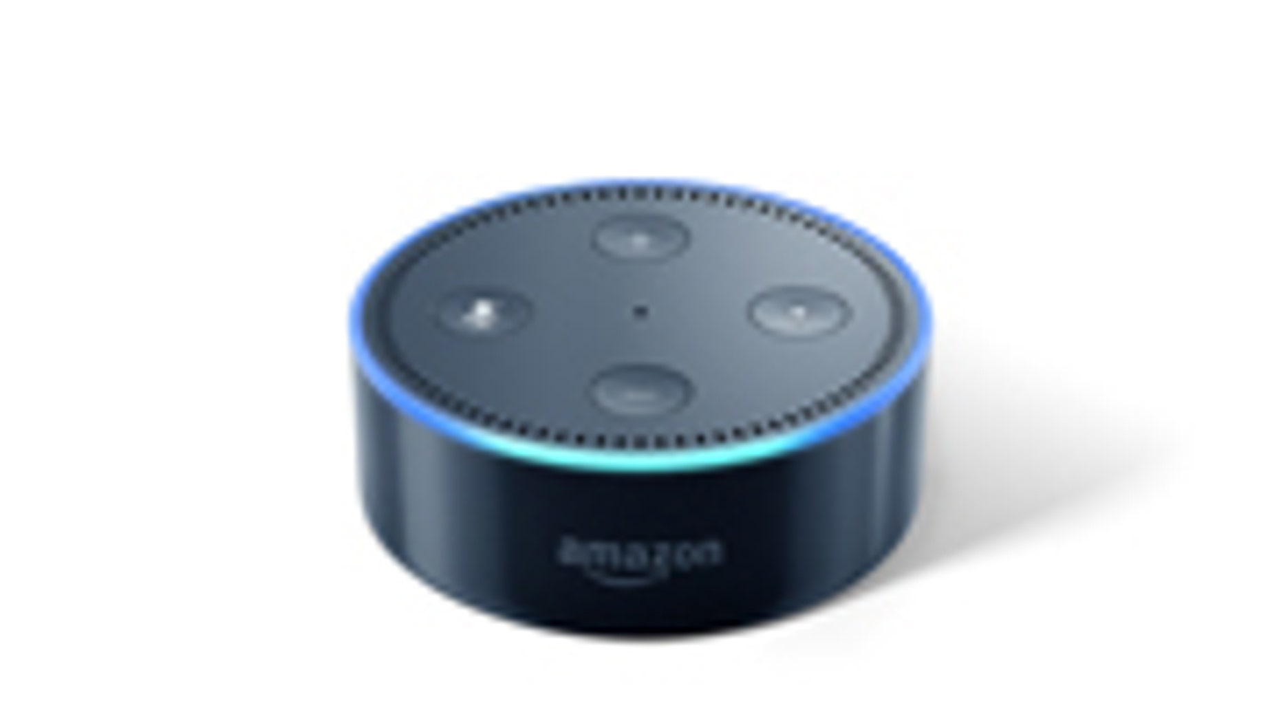Amazon Echo Dot (Amazon)