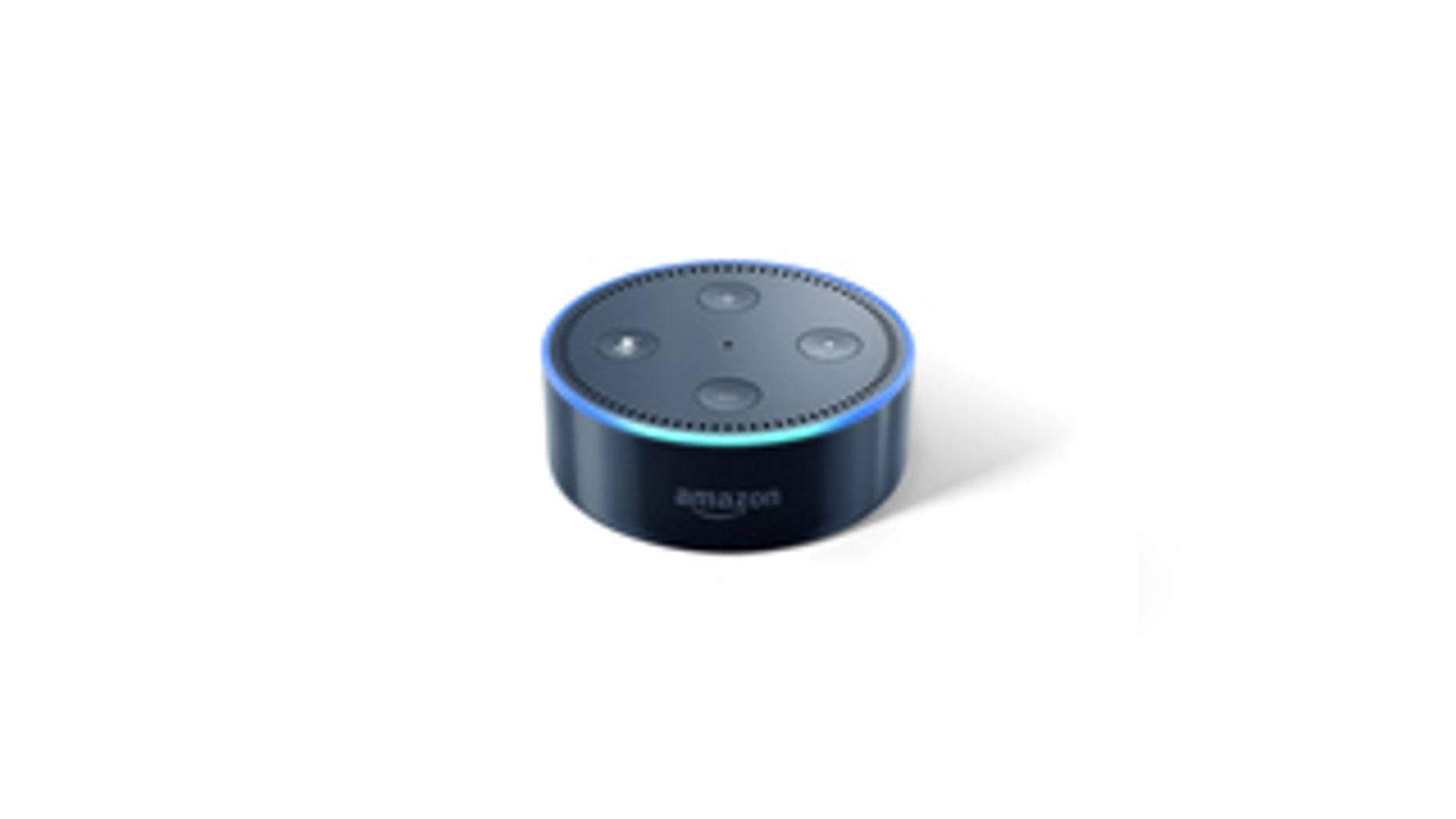 Amazon Echo Dot (Amazon)
