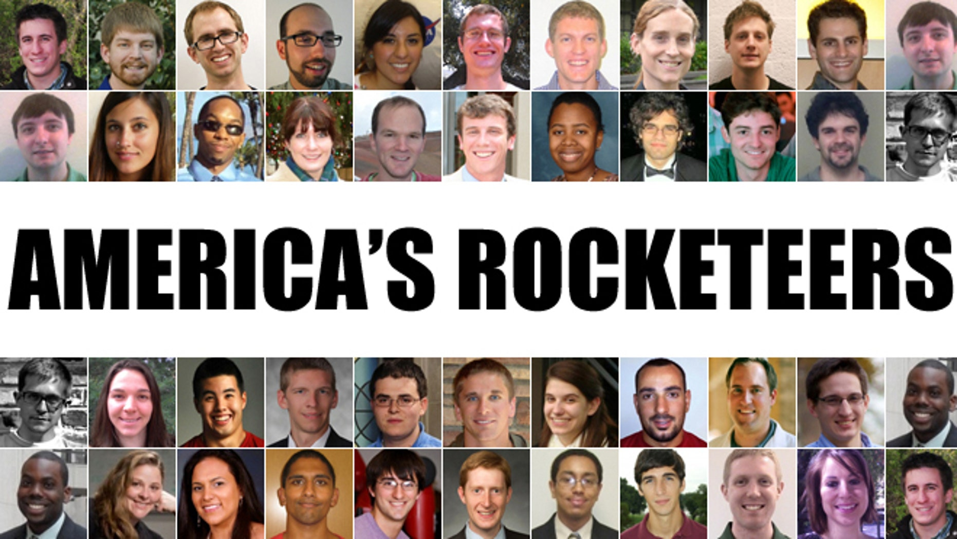 NASA recently selected 65 graduate students as the 2013 class of Space Technology Research Fellows -- their research could help advance the space agency's roadmap.