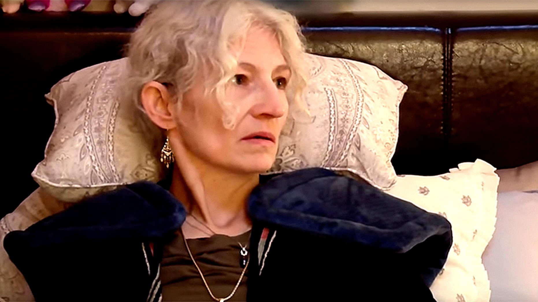 """Alaskan Bush People's"" Ami Brown has been given a new lease on life."