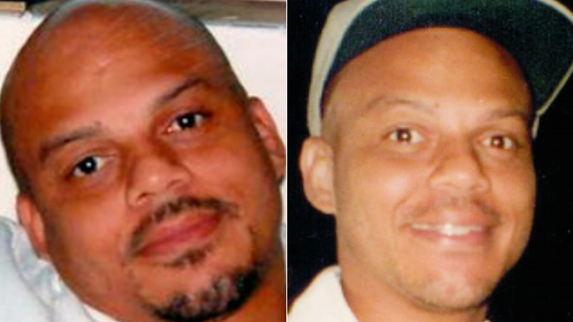 Andre Neverson, 54, was arrested in the 2002 murders of his sister and former girlfriend.