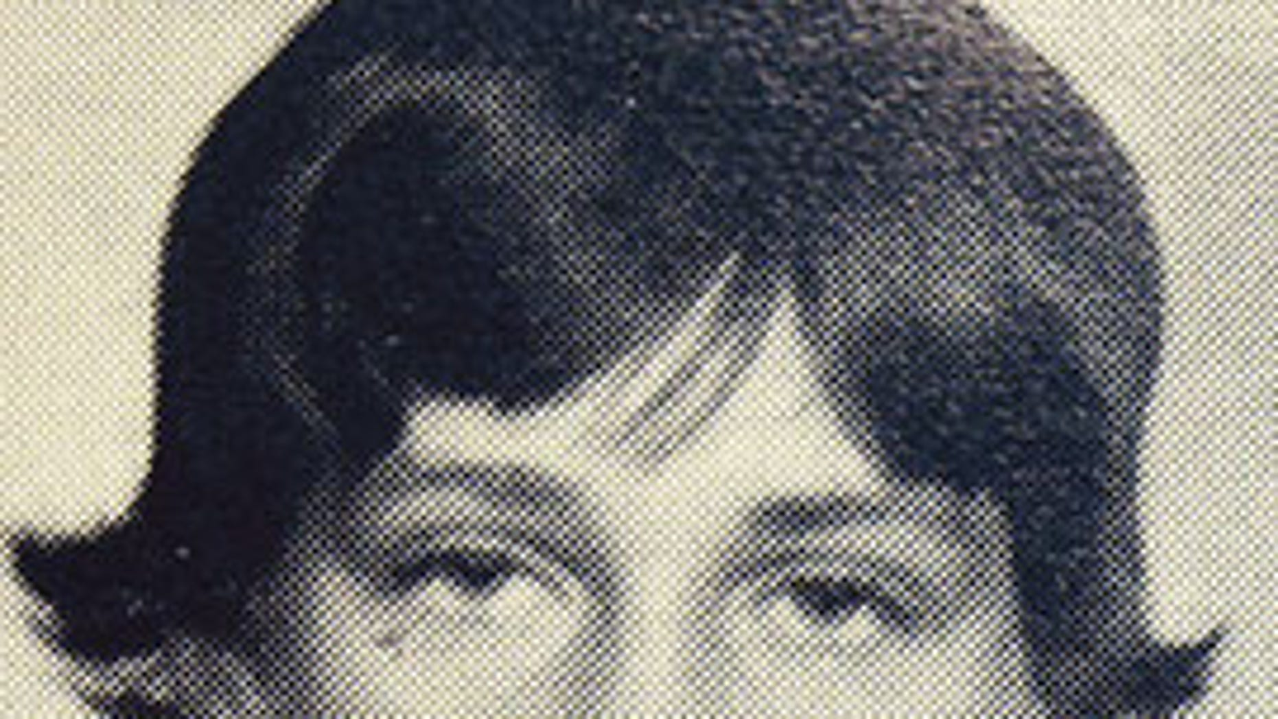 Andrew Jackson Greer disappeared from his Michigan high school in 1979.