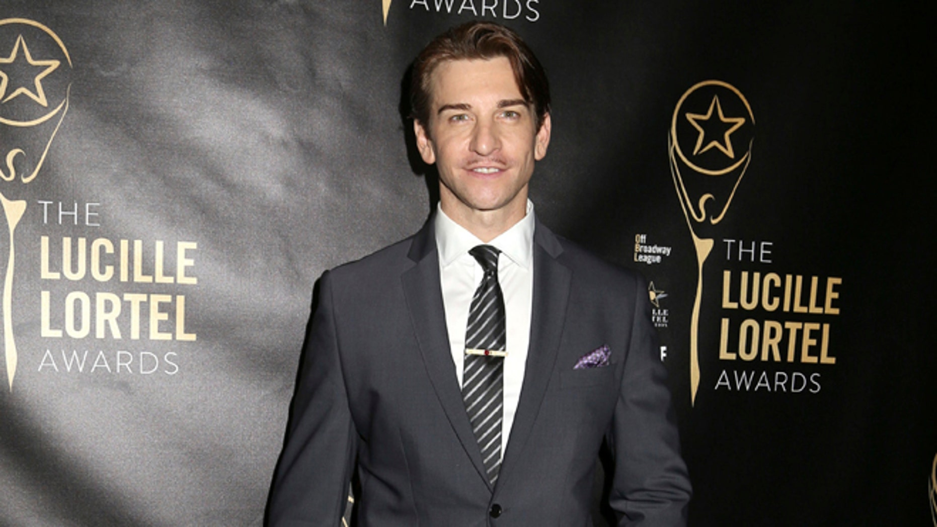 """""""Groundhog Day"""" star Andy Karl injured himself during the musical's previews forcing the cancellation of a show."""