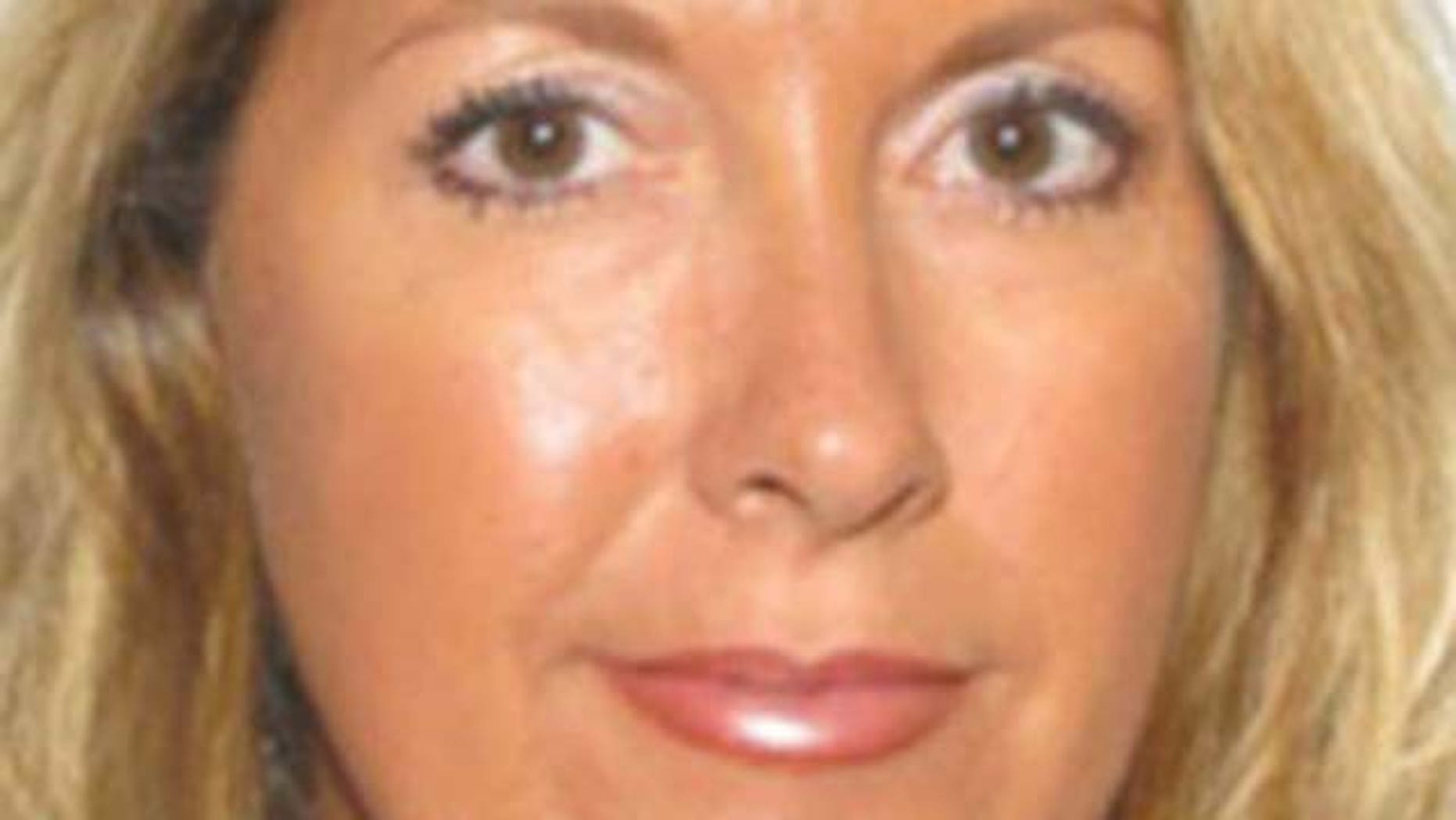 This police handout photo shows Angela Nolen.