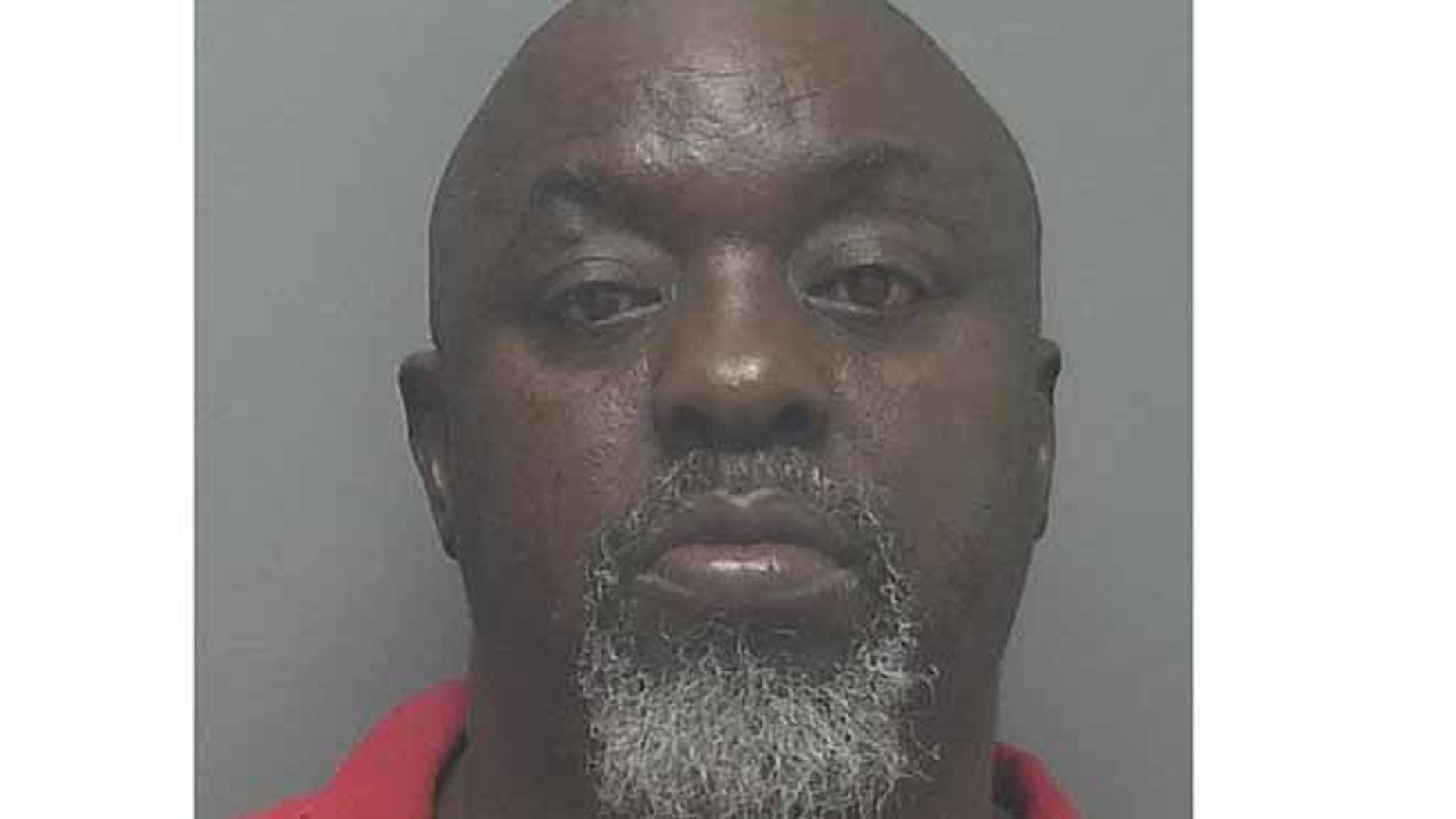 Angelo Ruth, 60. (Lee County Jail)