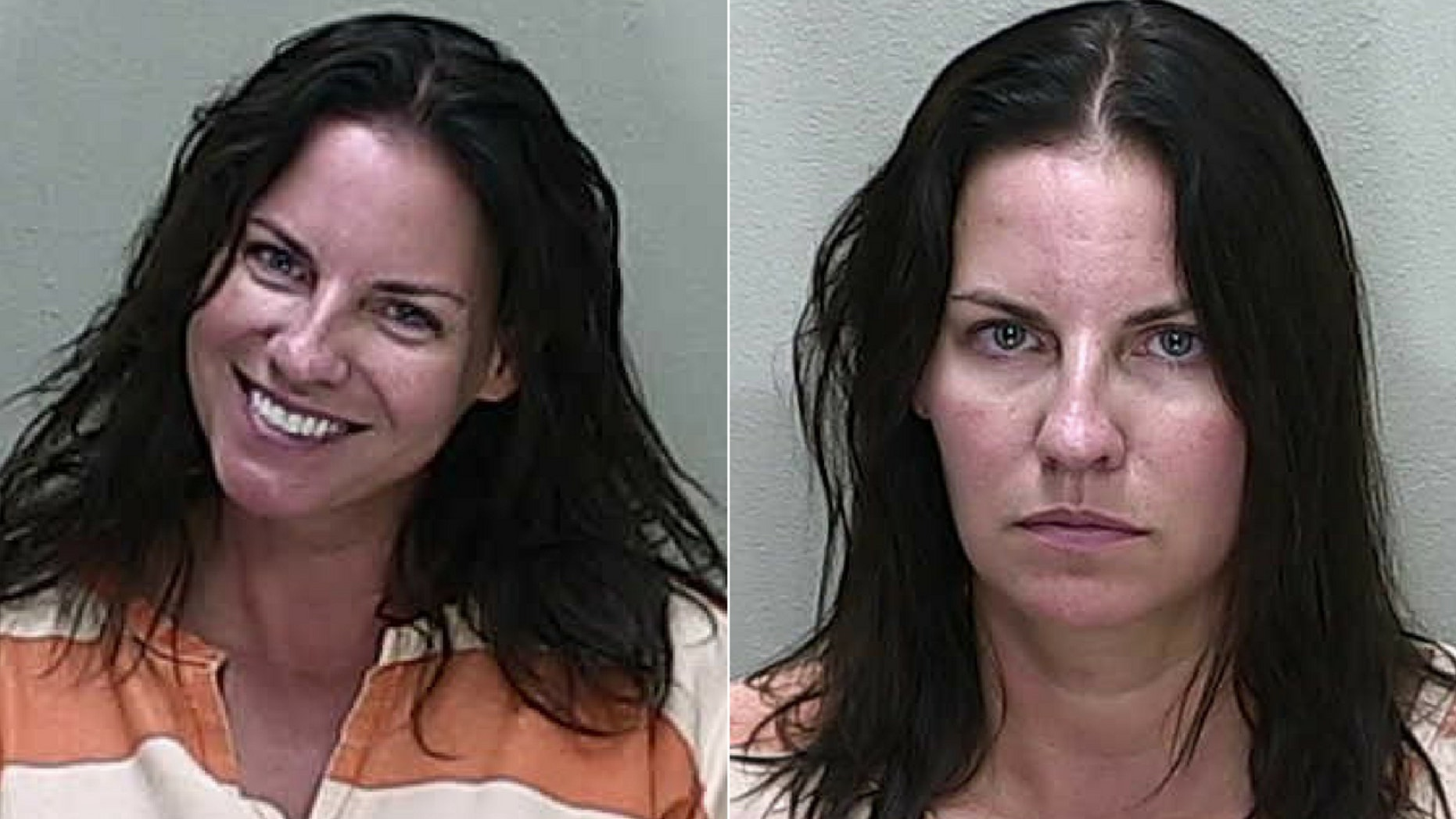 Angenette Marie Welk, 44, was charged with DUI manslaughter after a 60-year-old mother died following a drunk driving crash.