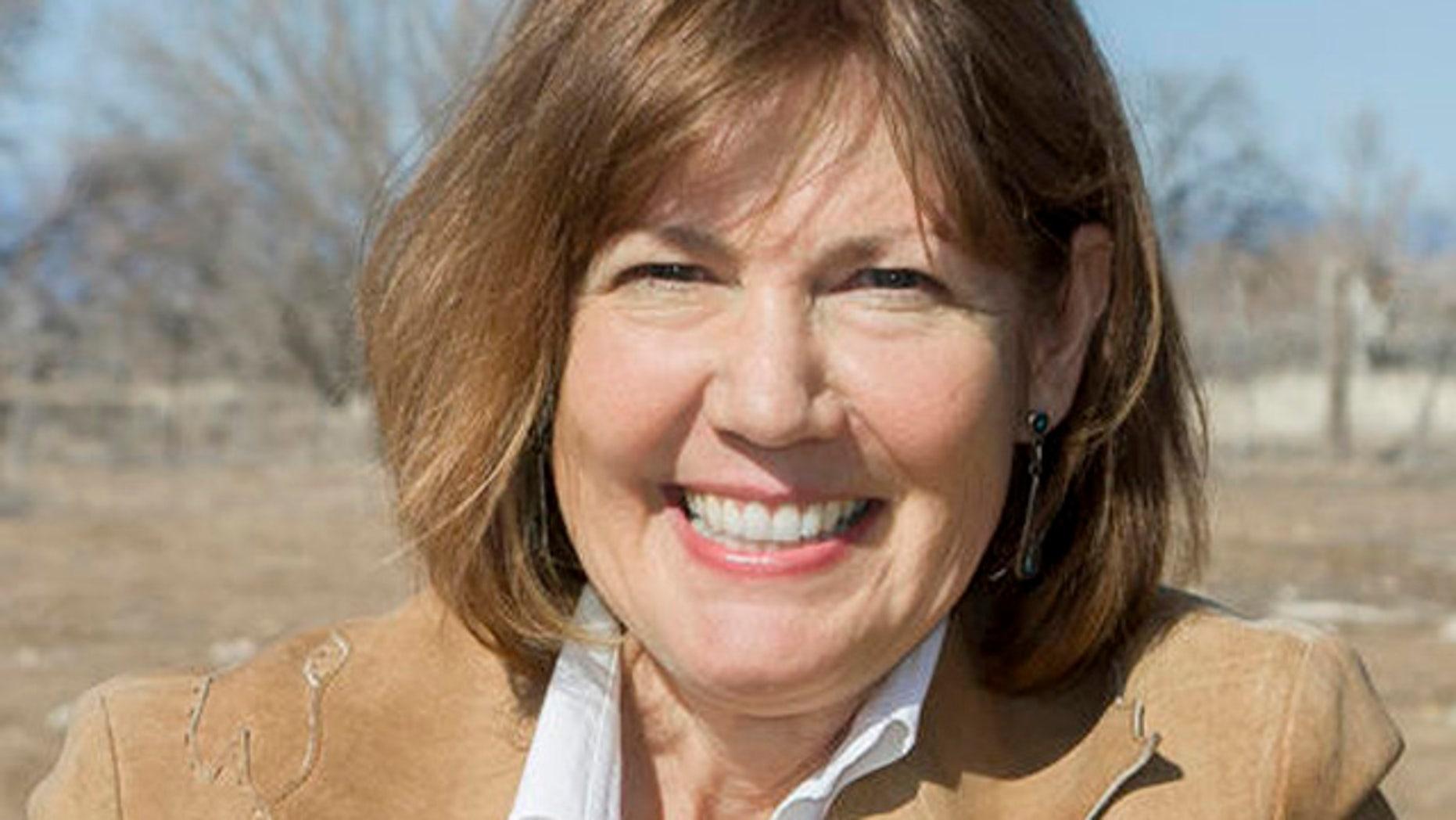 US Rep. Ann Kirkpatrick of Arizona.
