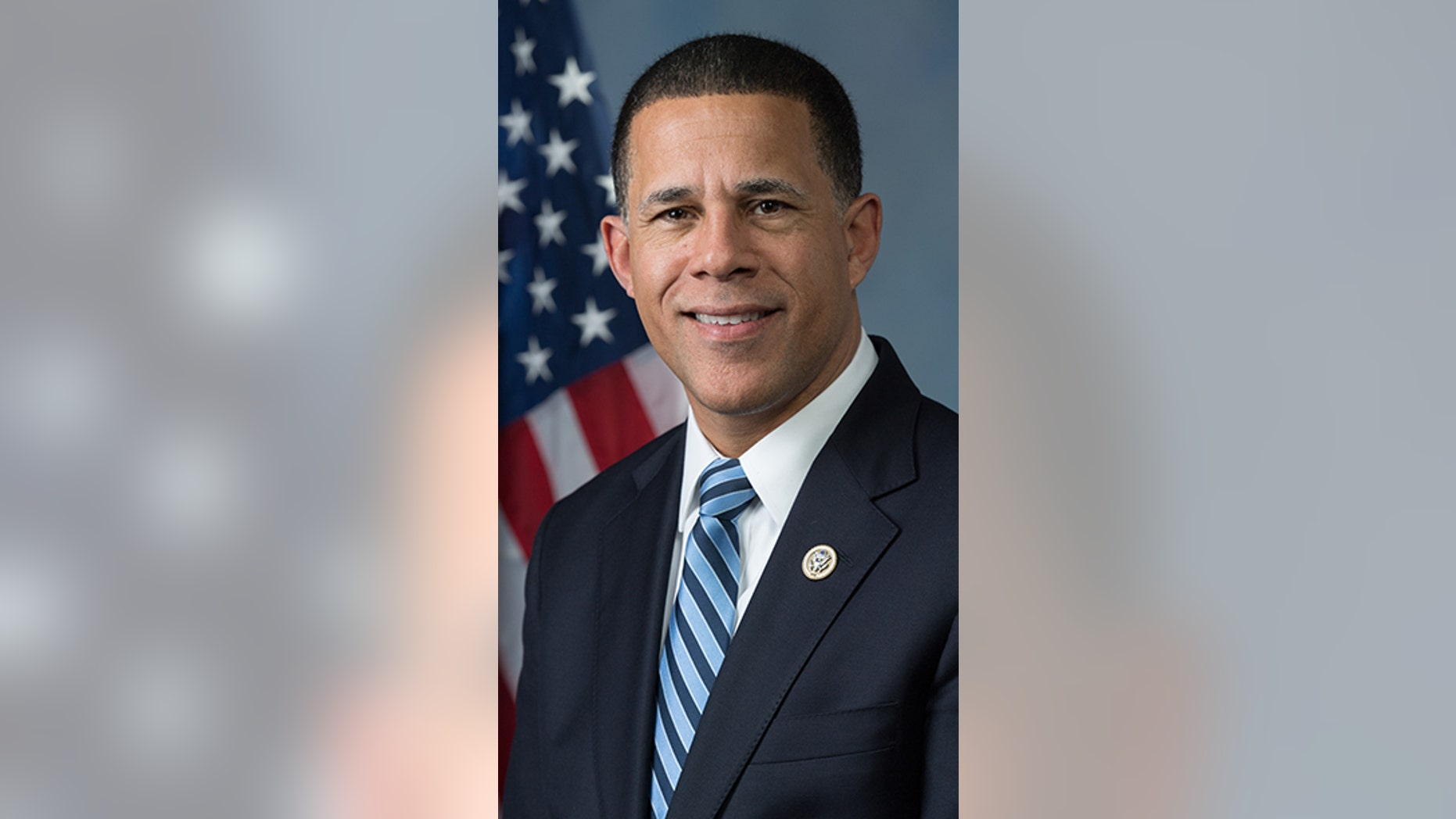 Rep. Anthony Brown, D-Md.