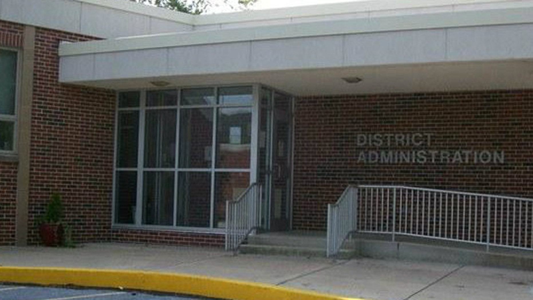 """The possibility of a merger between the Exeter Township and Antietam school districts in Pennsylvania's Berks County will be among the topics to be discussed during a meeting late Tuesday. The time has come for """"some decisions to be made,"""" Antietam School District Superintendent Larry Mayes told FoxNews.com. (Antietamsd.org)"""