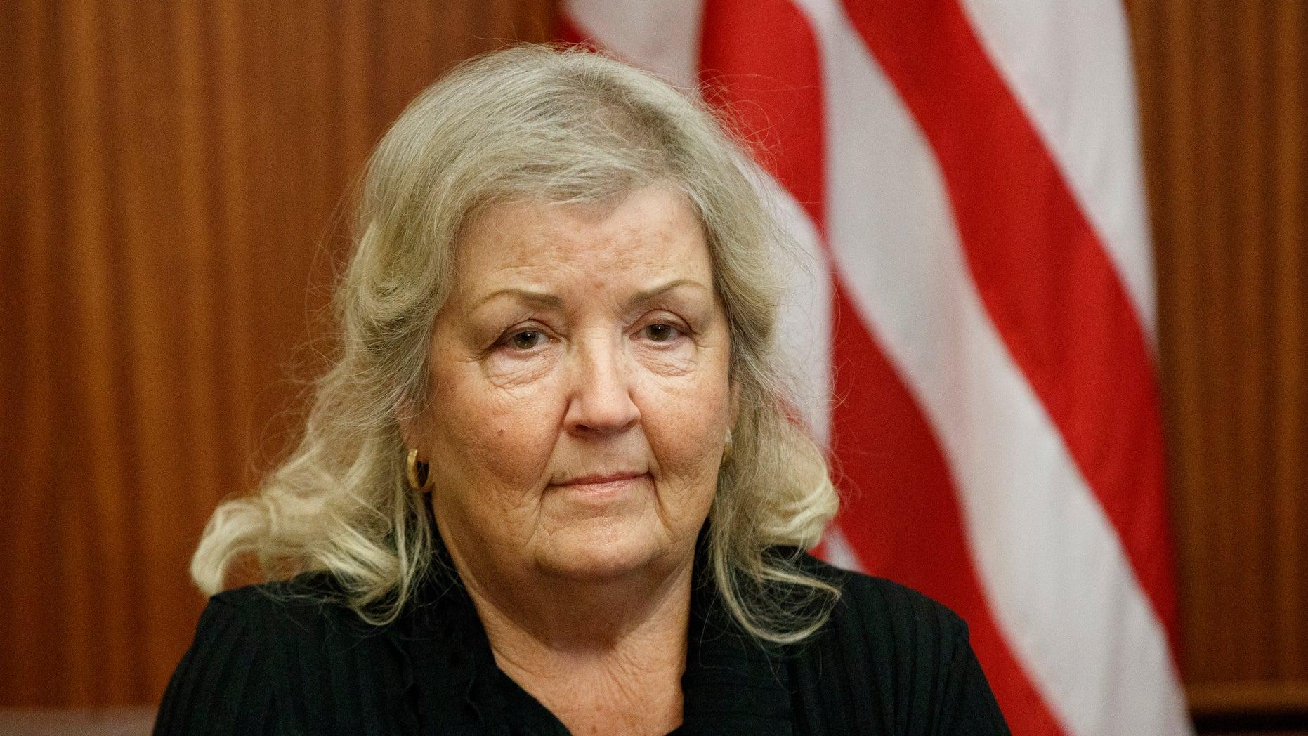 Juanita Broaddrick accused President Bill Clinton of raping her in the 1970s.
