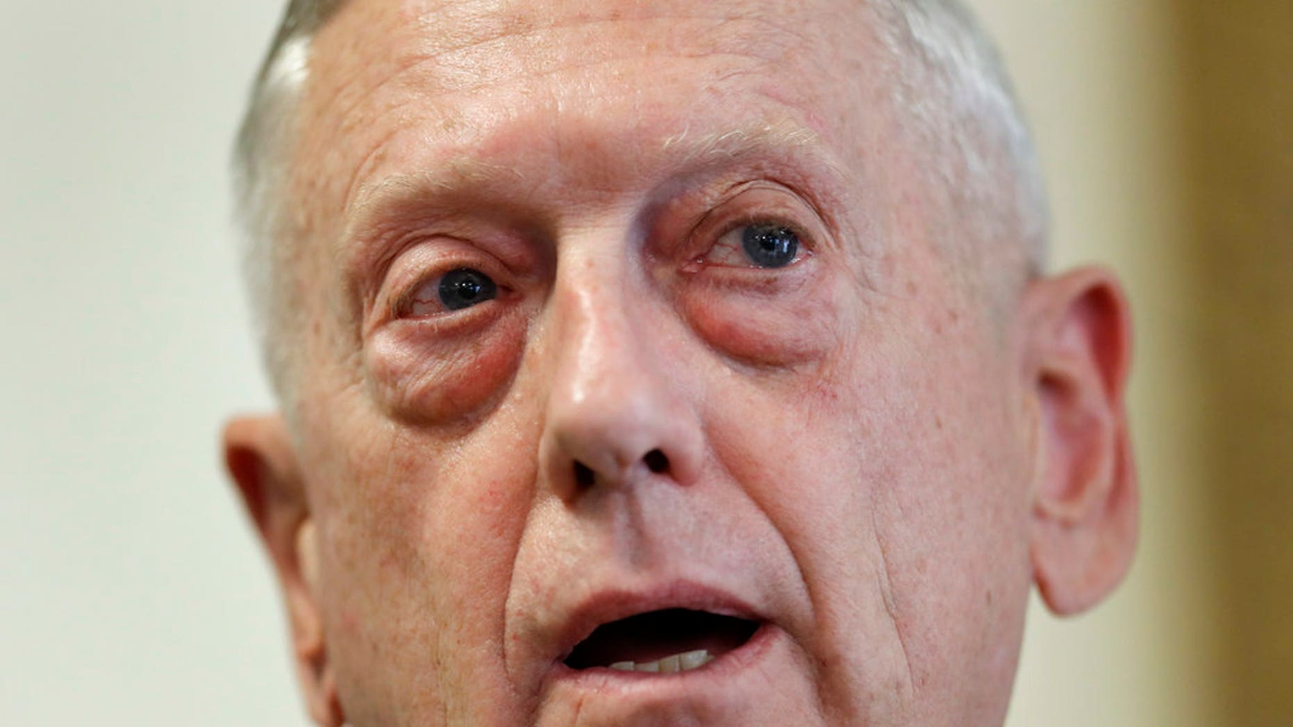 The Pentagon has delayed the enlistment of transgender individials into the military for another six months, according to a memo from Defense Secretary Jim Mattis.