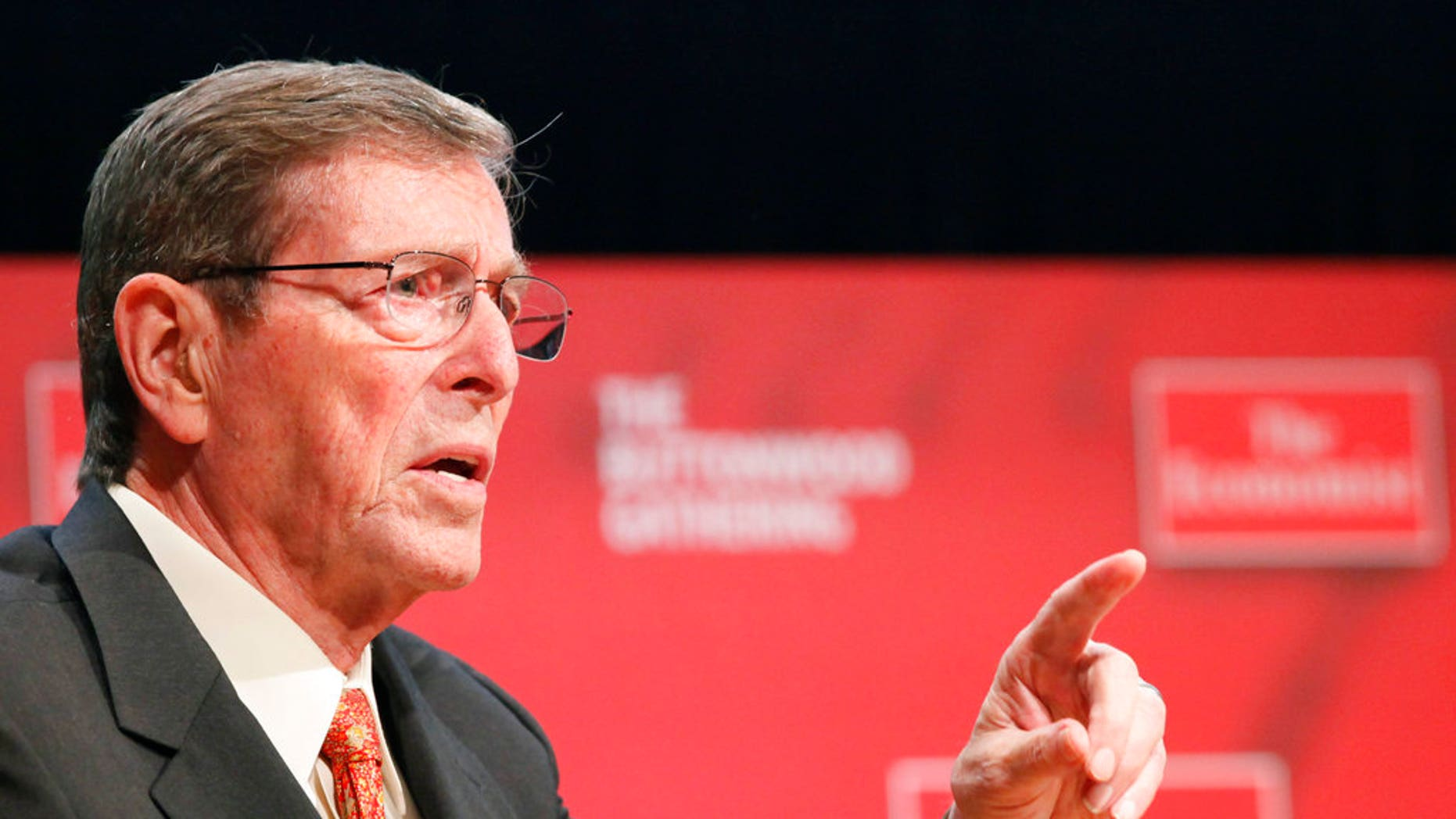 Pete Domenici, who became a power broker in the Senate for his work on the federal budget and energy policy, has died.