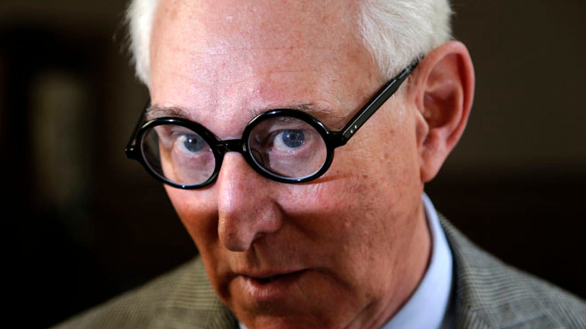 Roger Stone will appear before the House intelligence committee on Sept. 26.