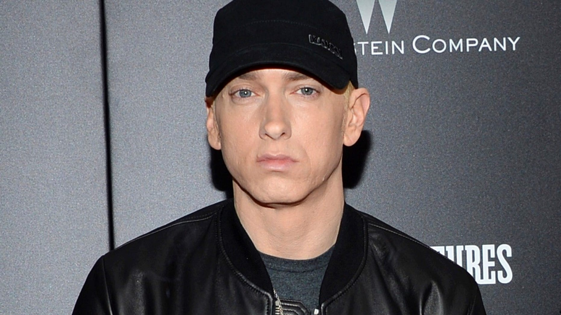 "Rapper Eminem blasted President Trump in a recent interview with Vulture, saying the president makes his ""blood boil."""