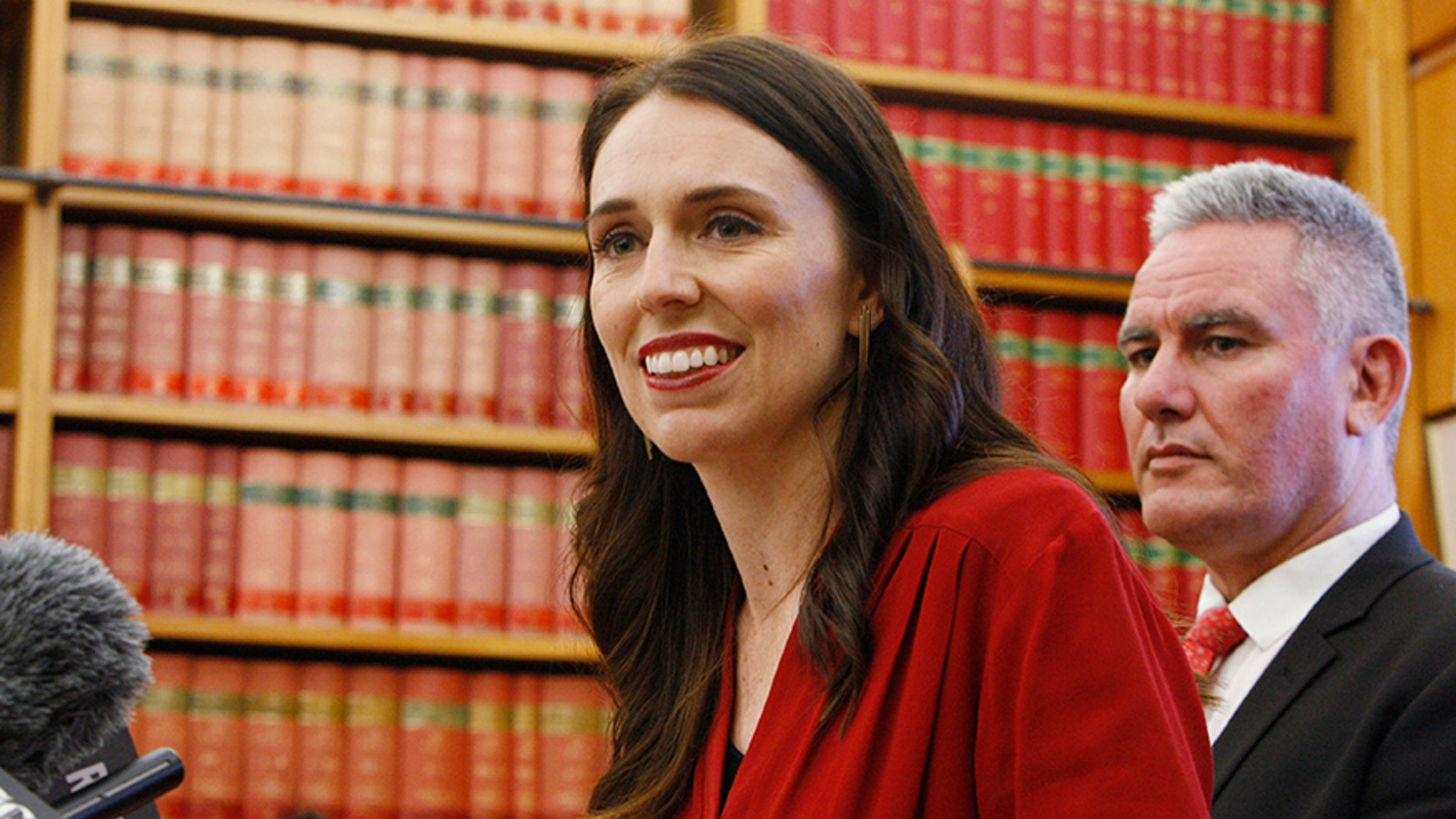 Jacinda Ardern will be New Zealand's second youngest prime minister and the country's third female leader.
