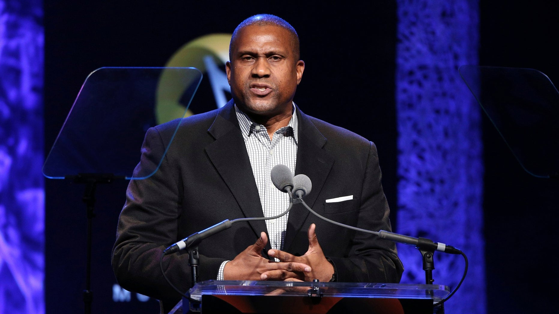 "PBS ""suspended distribution"" of the ""Tavis Smiley"" following sexual misconduct allegations, Variety reported."