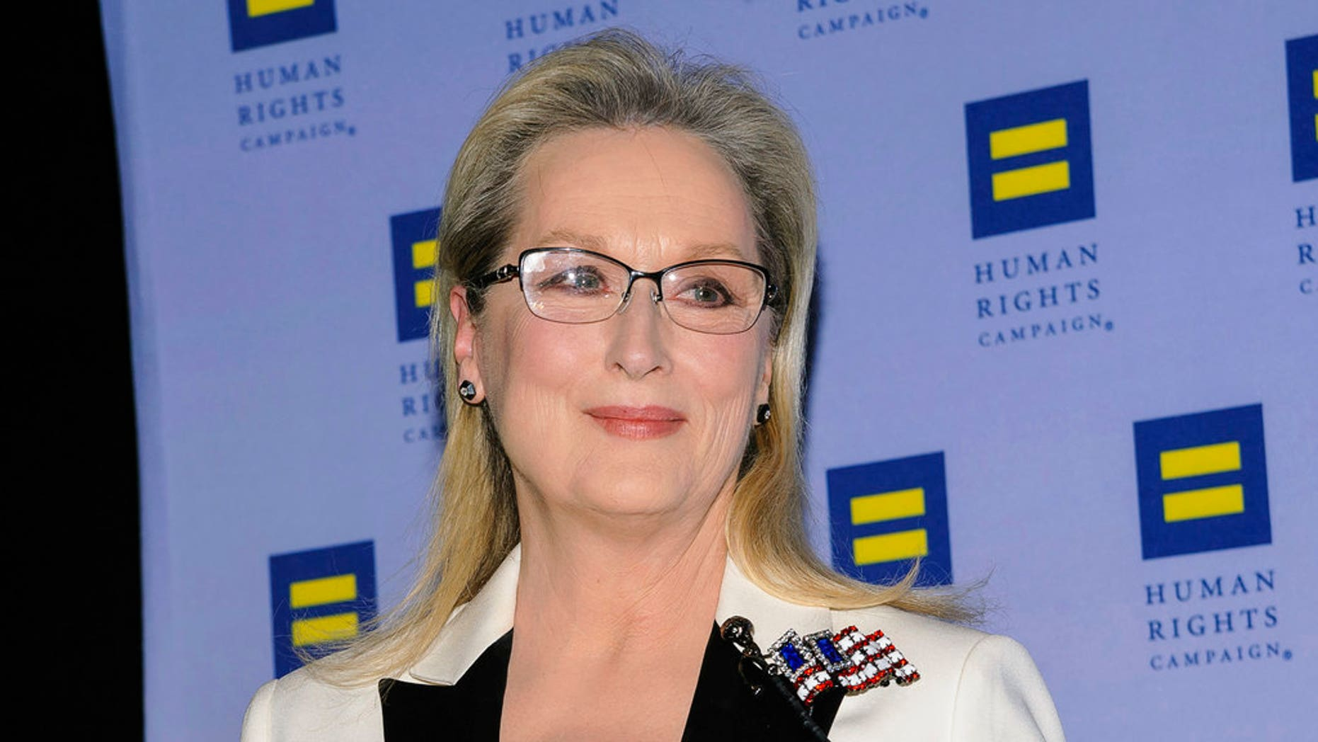 """In an interview with The New York Times, Meryl Streep called out Melania and Ivanka Trump for their """"silence"""" on sexual misconduct allegations."""