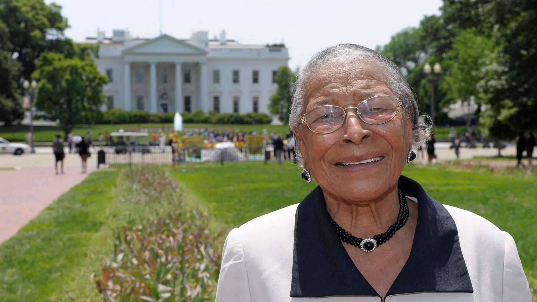 Recy Taylor, who died on Dec. 28, was recognized by Oprah Winfrey during the 2018 Golden Globes. Taylor sought justice after she was abducted and brutally raped by six white men in 1944.