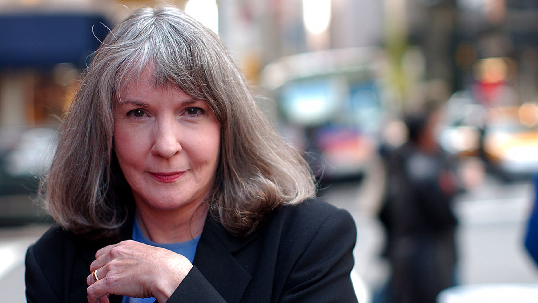 Sue Grafton died on Dec. 28 at the age of 77.