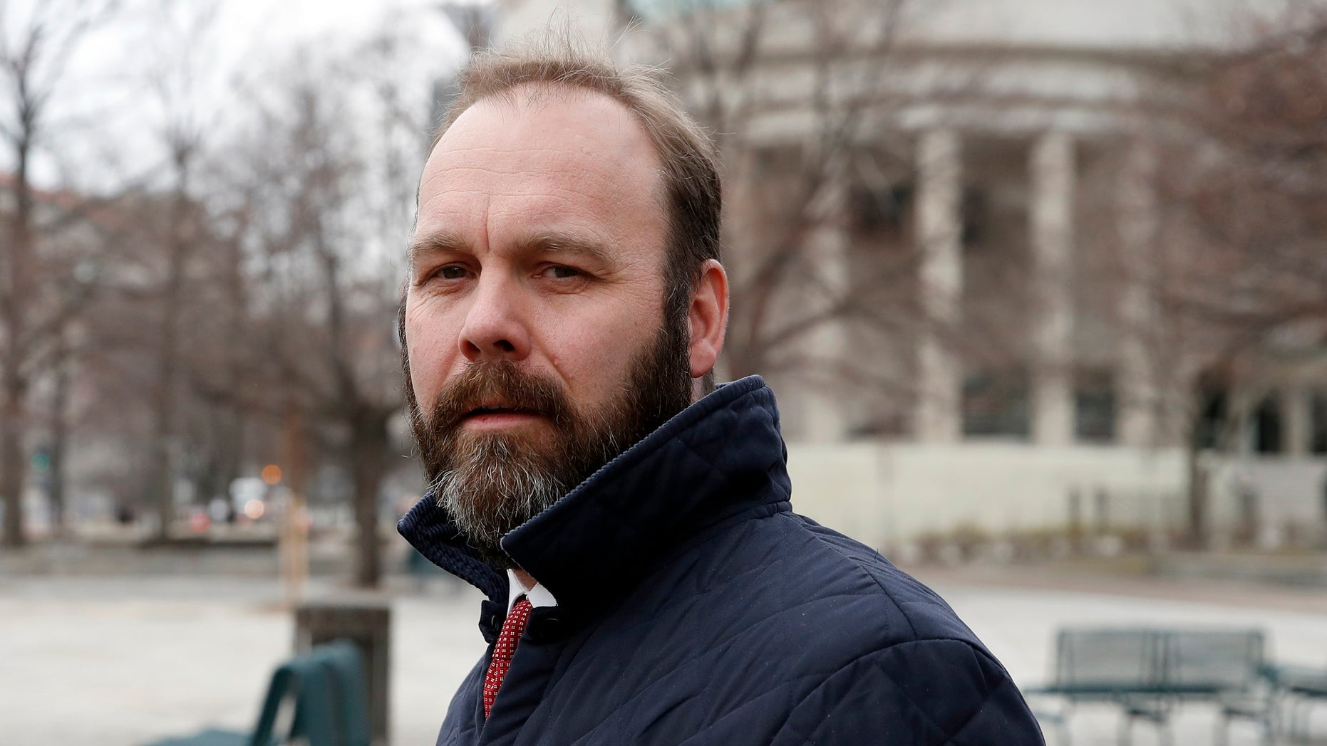 Special Counsel Robert Mueller and lawyers for Rick Gates agreed to delay the former Manafort associate's sentencing date for the second time Tuesday.