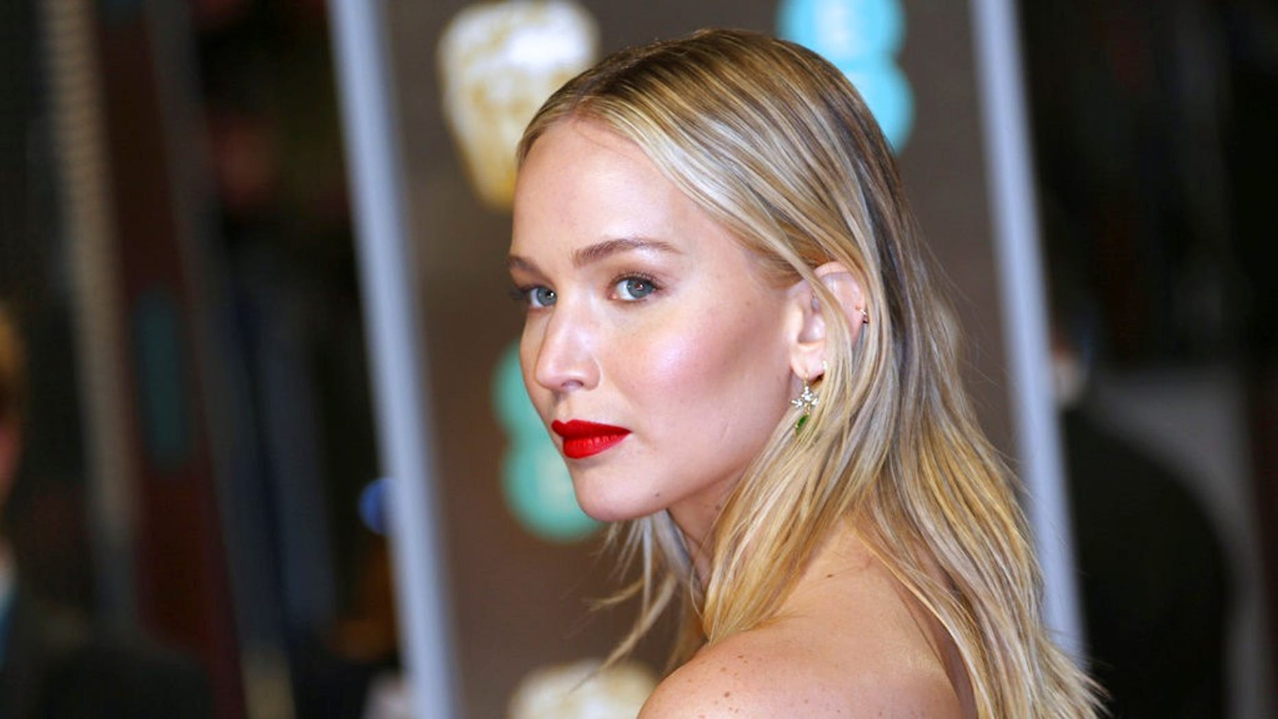 Jennifer Lawrence is reportedly dating a New York art gallerist named Cooke Maroney.
