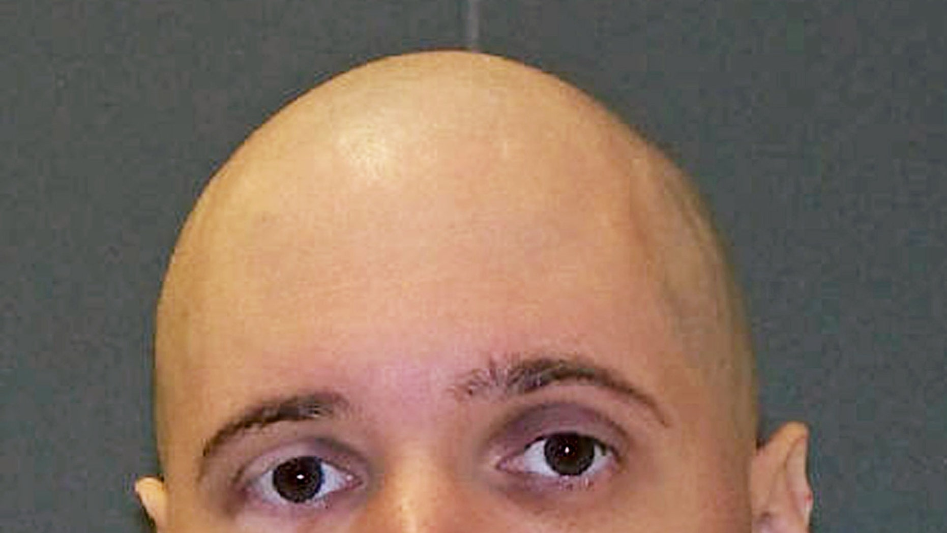 Death row inmate Thomas Whitaker awaits a decision by Gov. Greg Abbott on whether he will accept, reject or ignore a recommendation for clemency from the state's parole board.