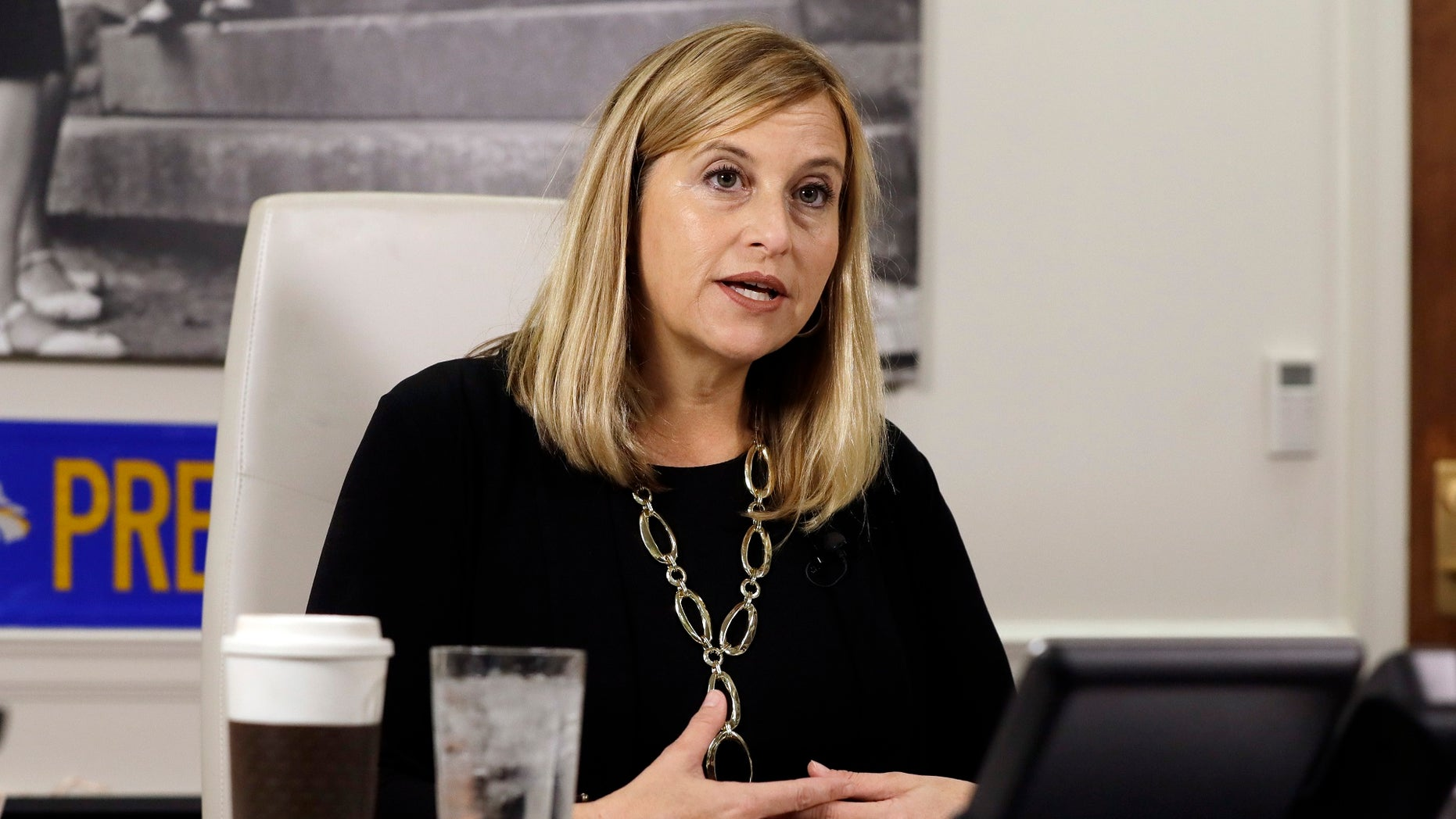 The revelation of Nashville Mayor Megan Barry's affair derailed the first term of the lawmaker who was seen as a rising star among Democrats.