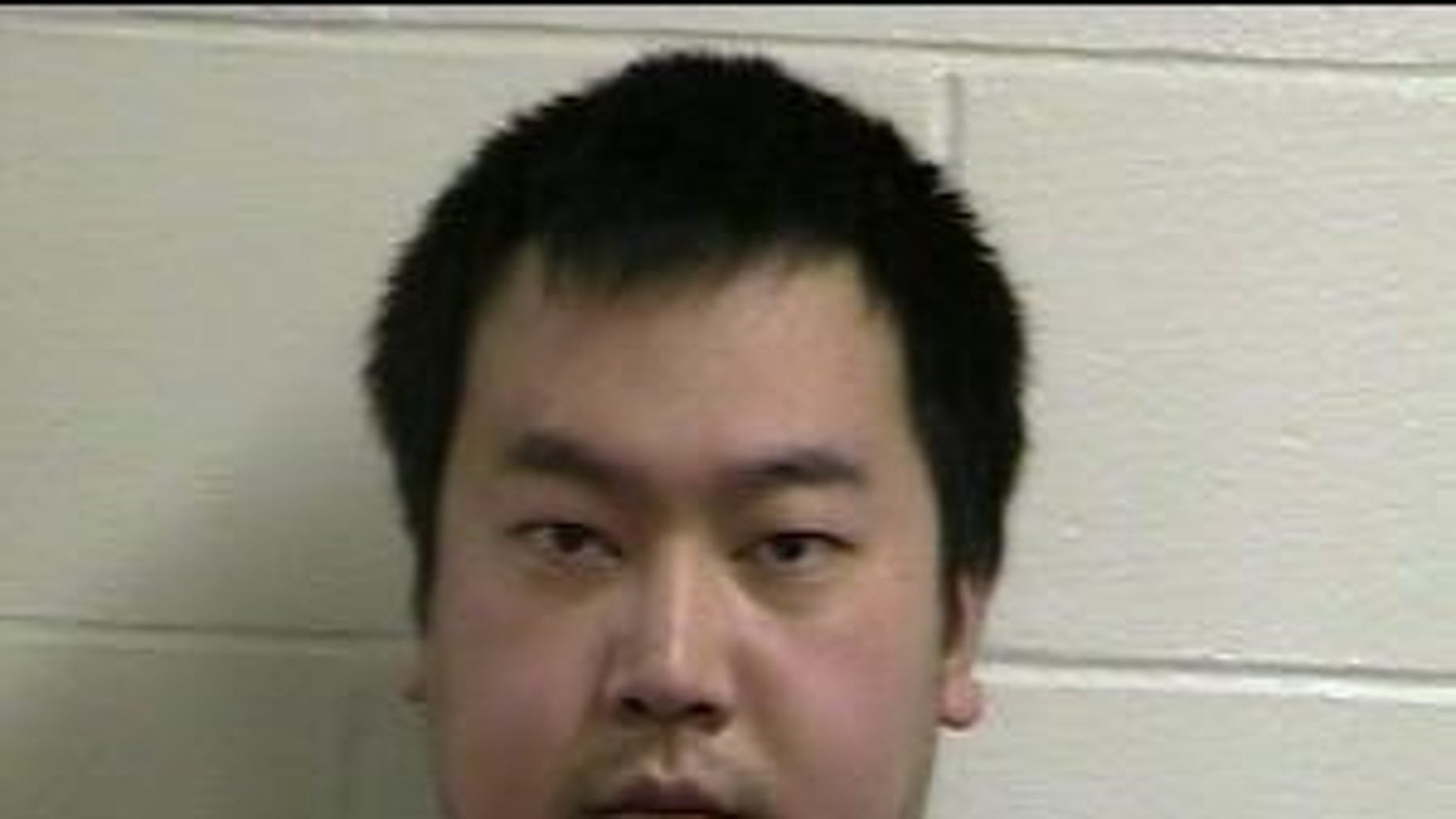 Jeffrey Yao allegedly stabbed a woman to death at a public library in Massachusetts on Saturday.