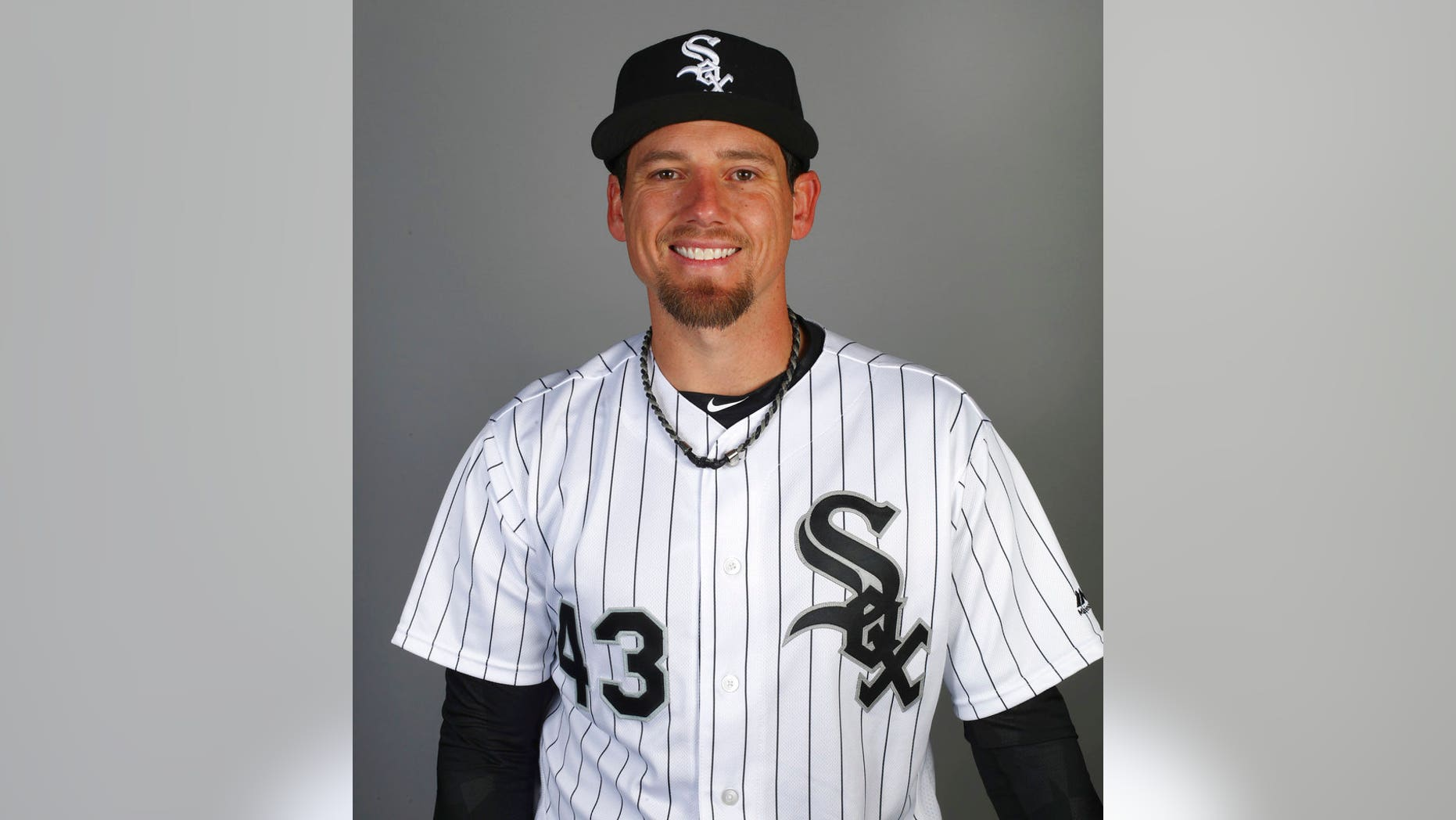 White Sox pitcher Danny Farquhar, age 31, suffered a brain hemorrhage during Friday night's game in Chicago and remains hospitalized in stable but critical condition, officials said.
