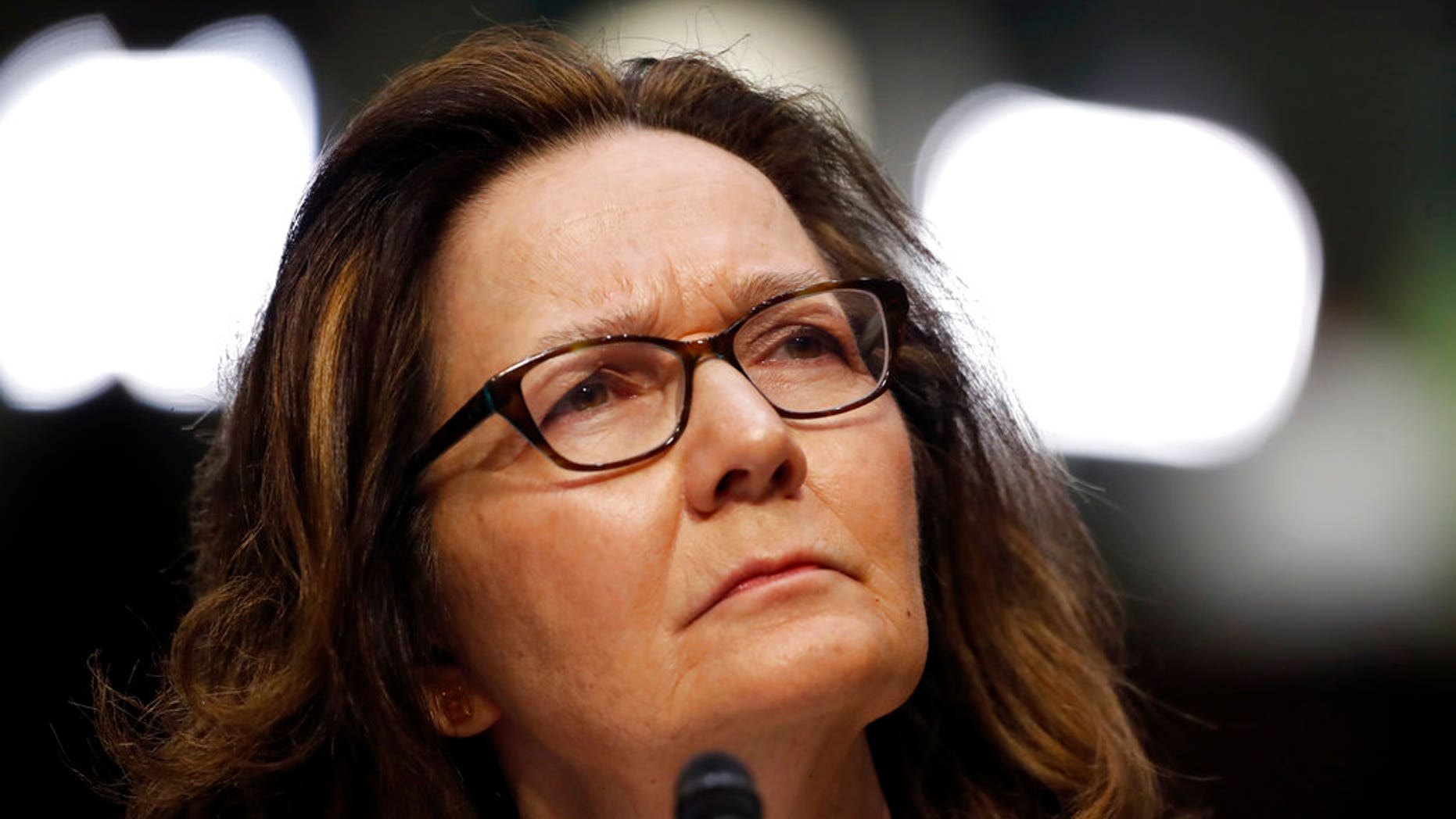 CIA nominee Gina Haspel is expected to be confirmed by the full Senate after two key Democrats announced their support of her historic nomination.