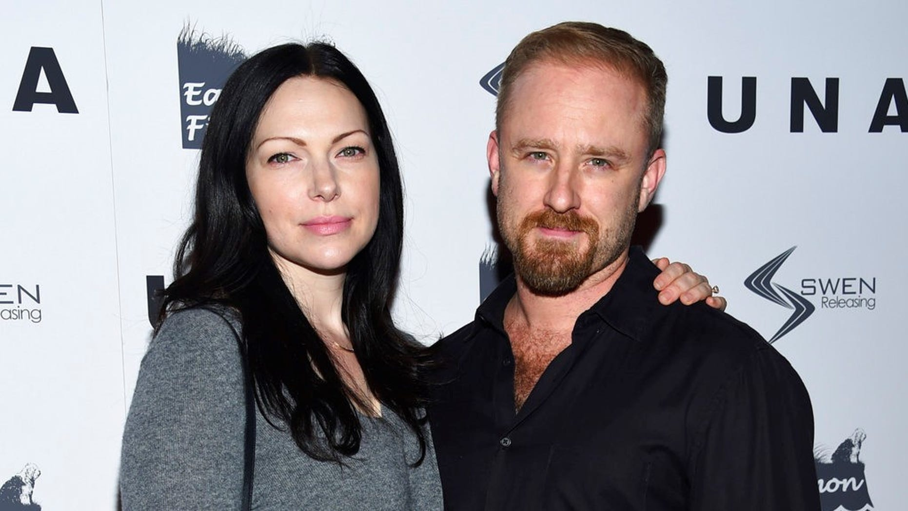 Prepon shared a photo on social media and announced Sunday that she and Foster had tied the knot.